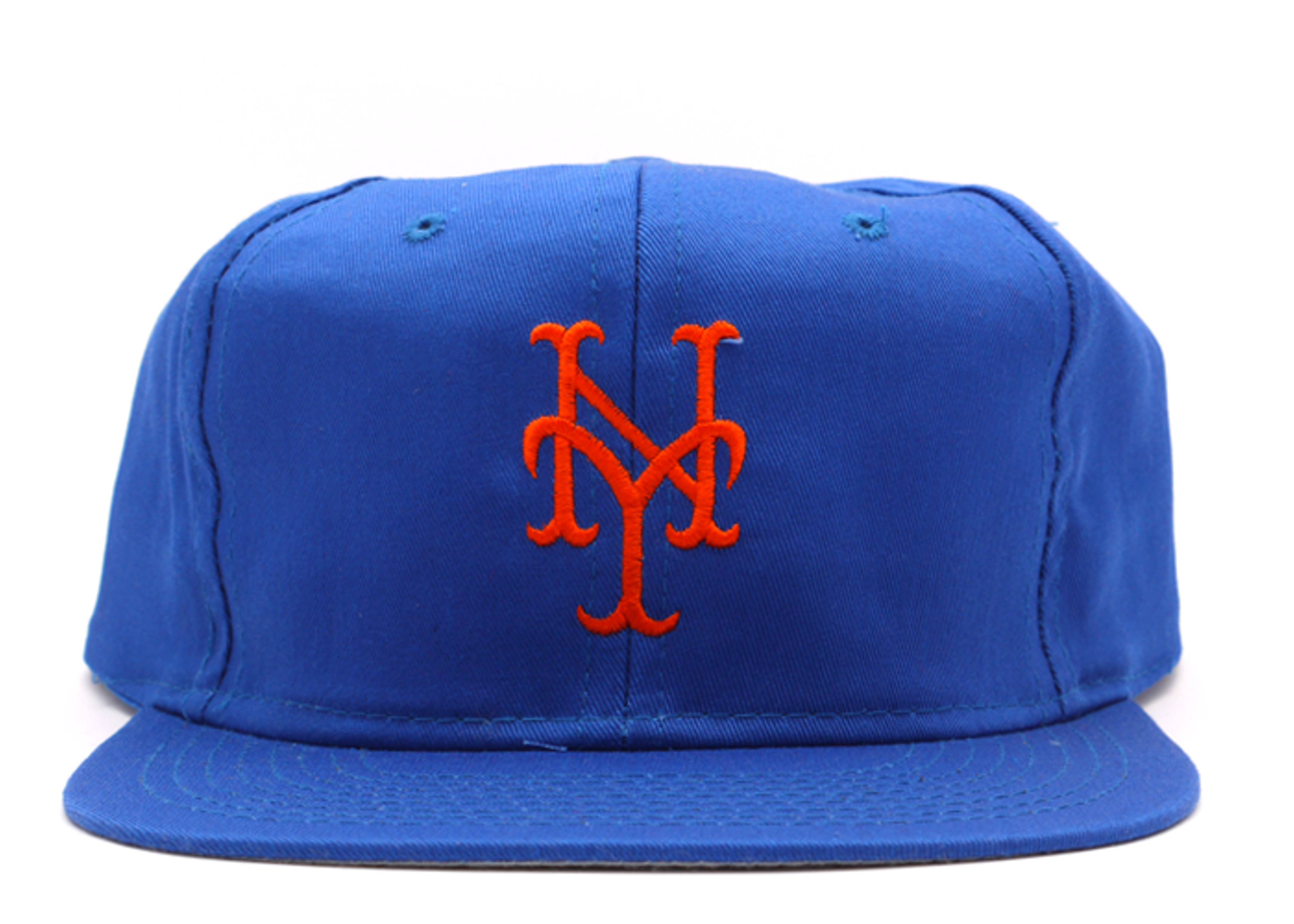 mets snap-back