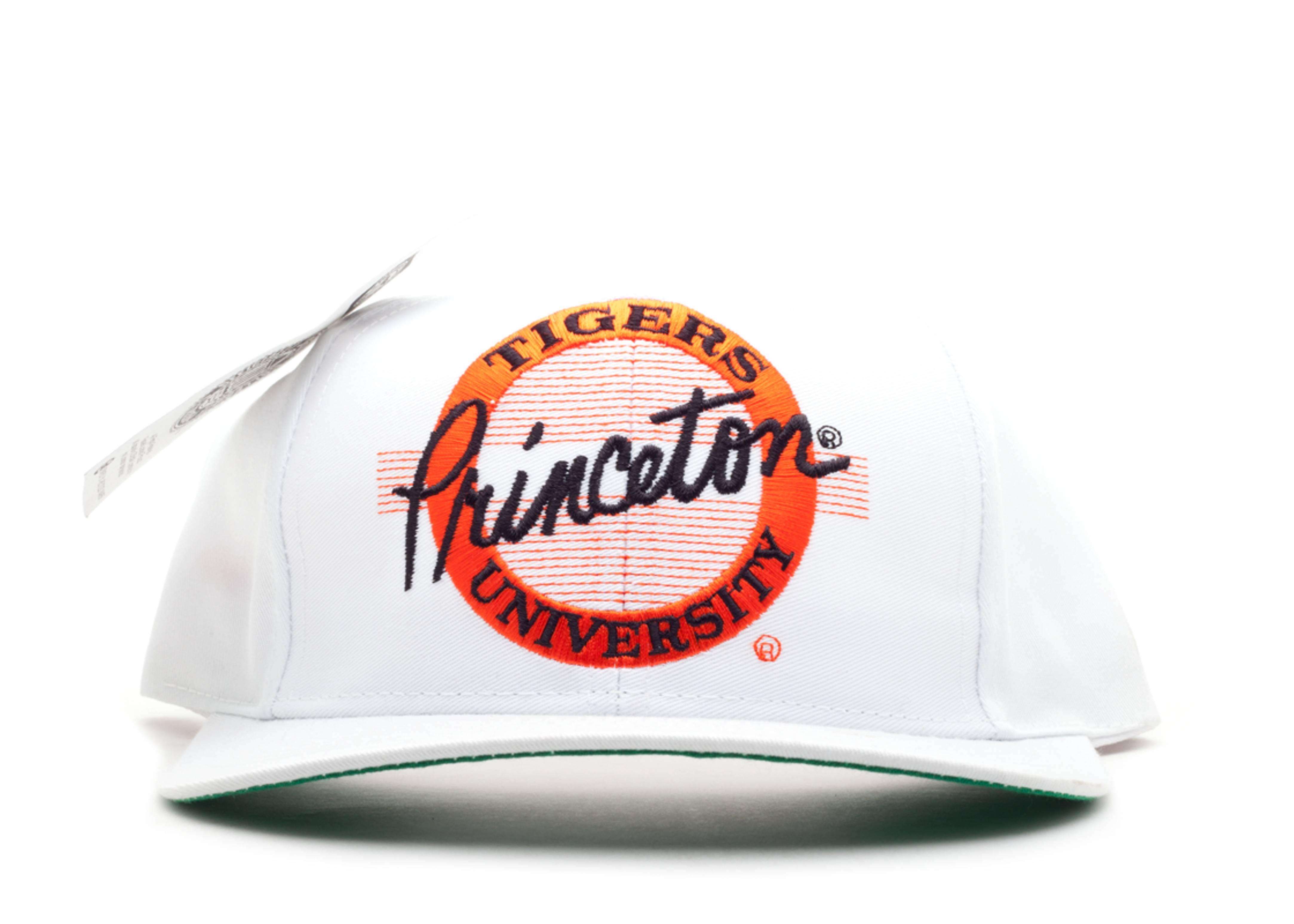 "princeton university snap-back ""tigers"""
