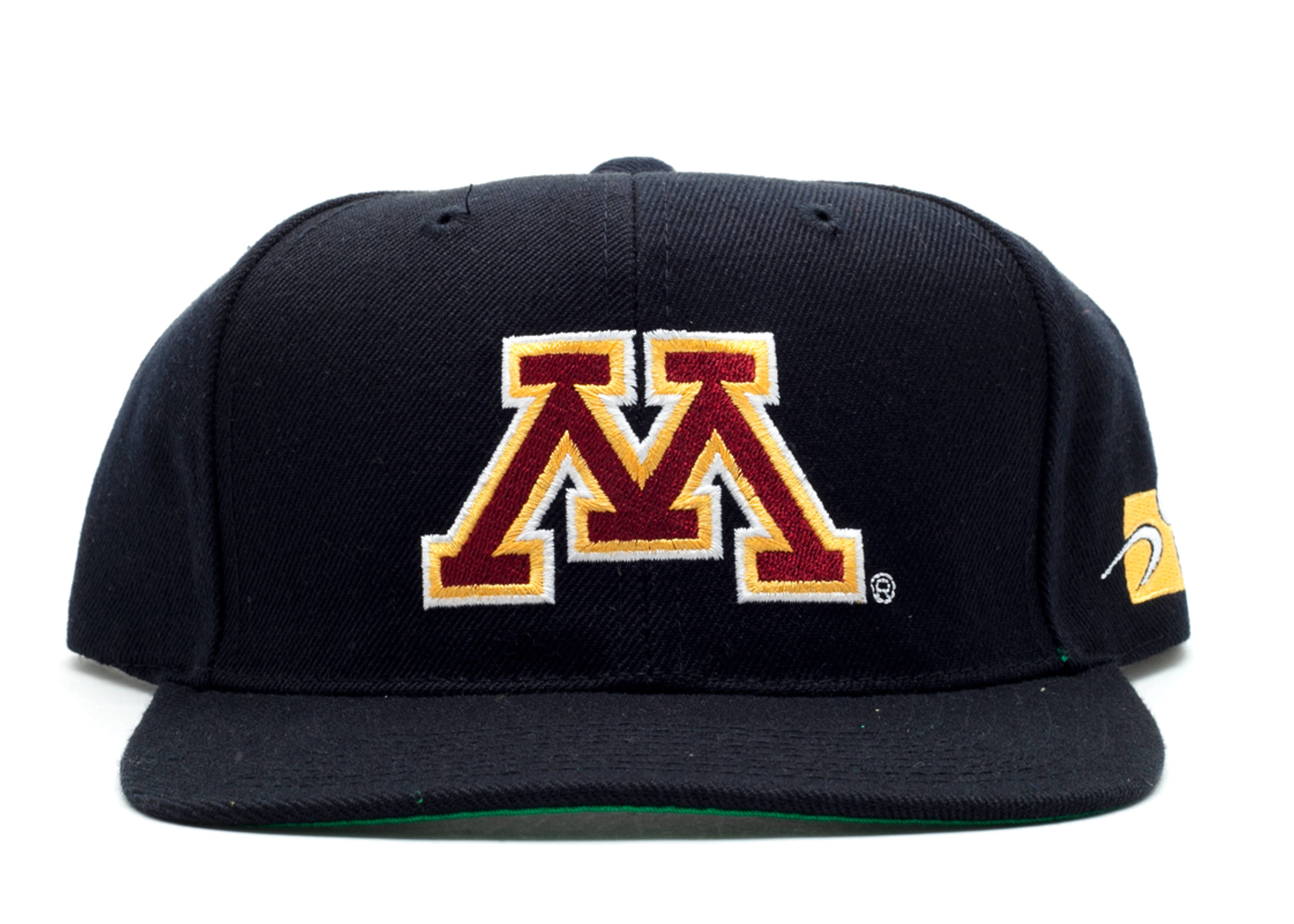 university of minnesota snap-back