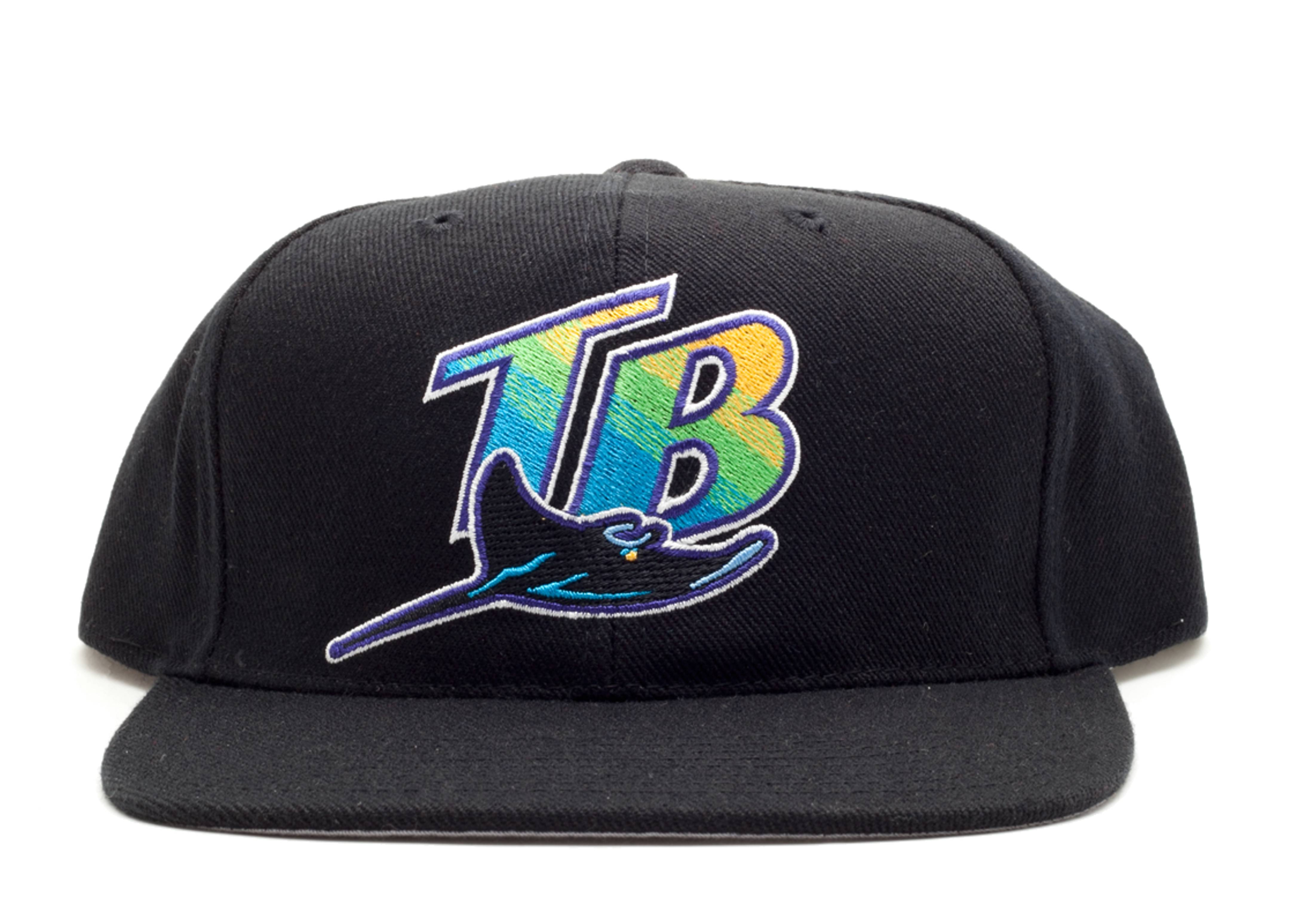 tampa bay rays snap-back