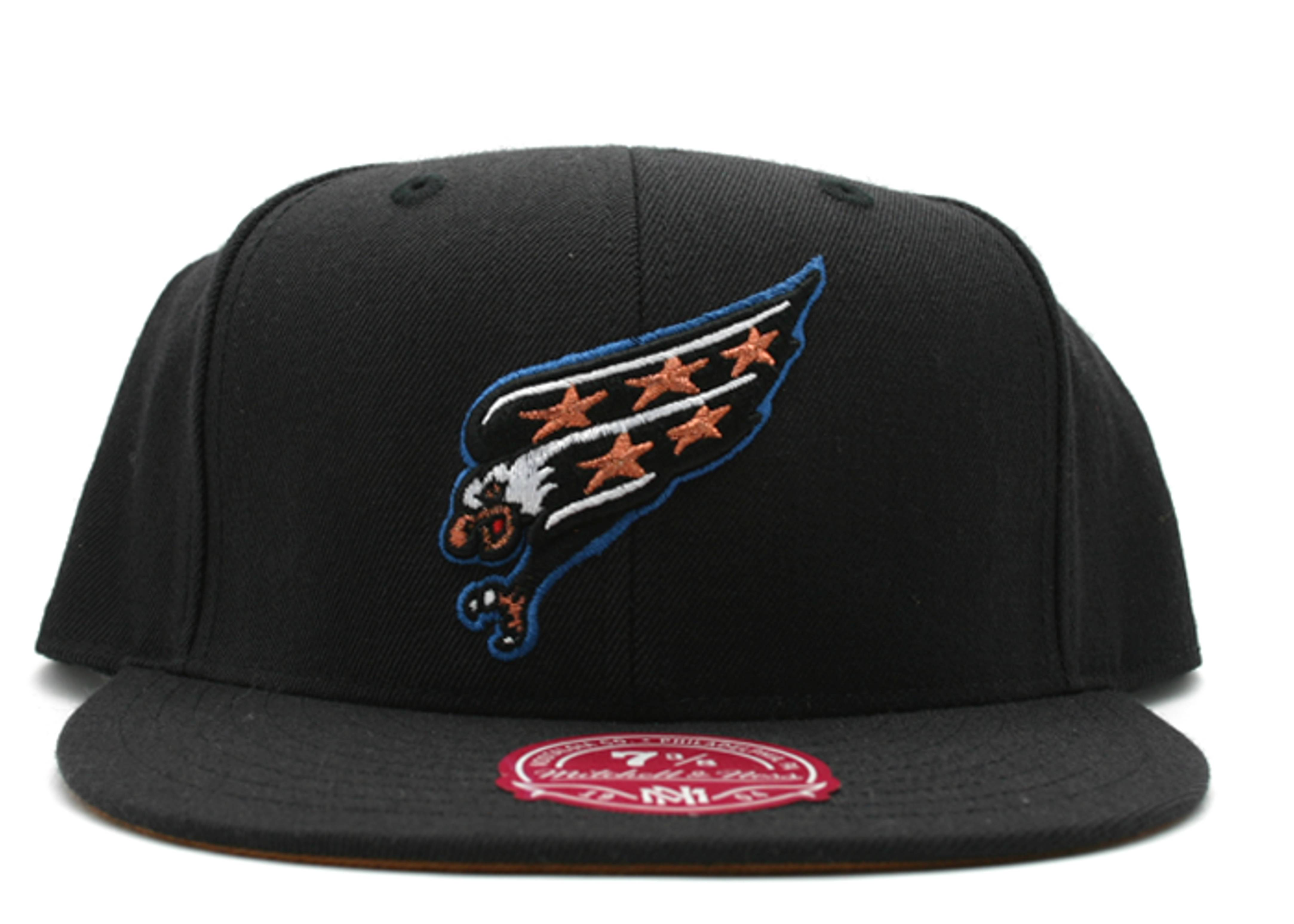 washington capitals fitted