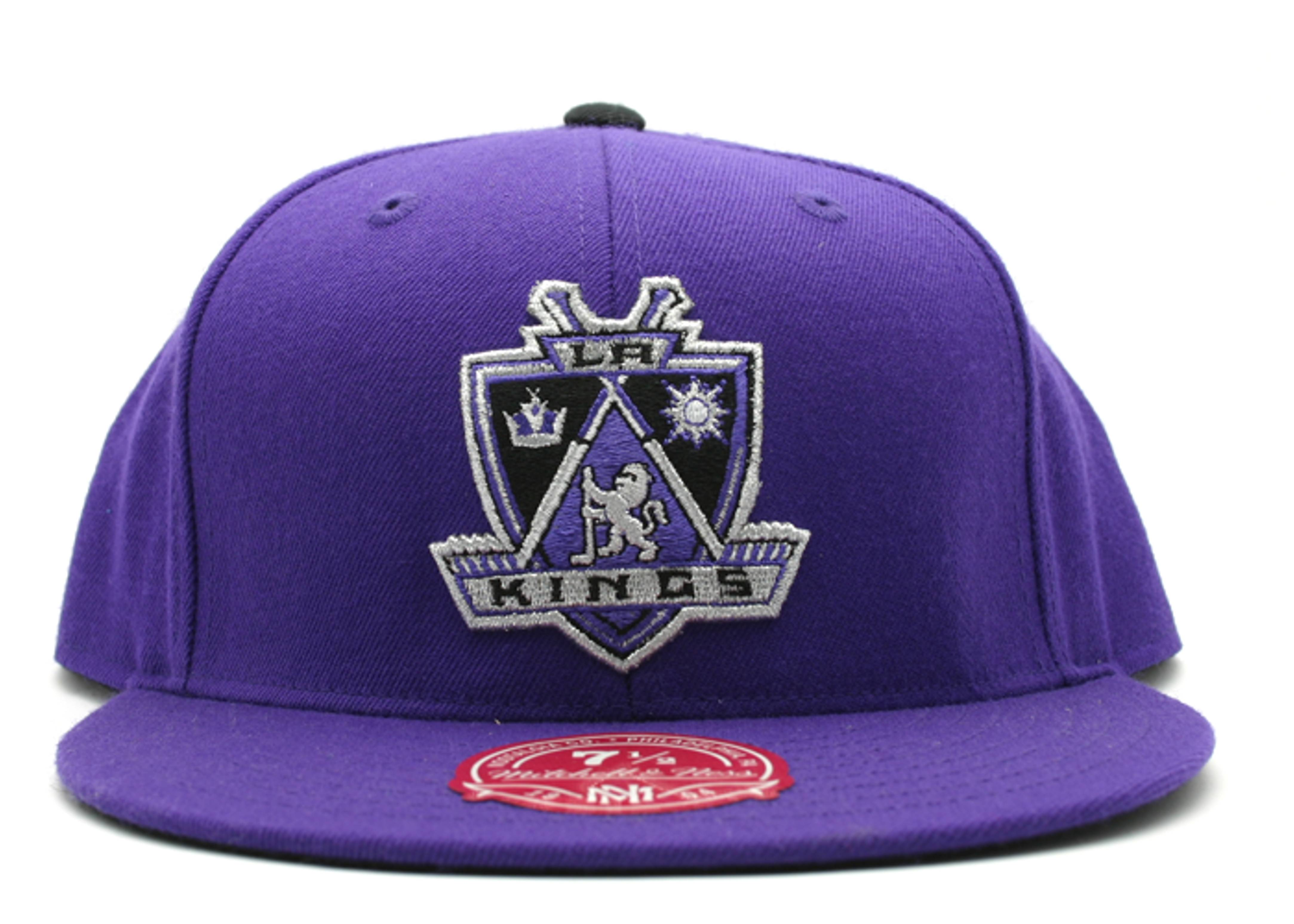 los angeles kings fitted