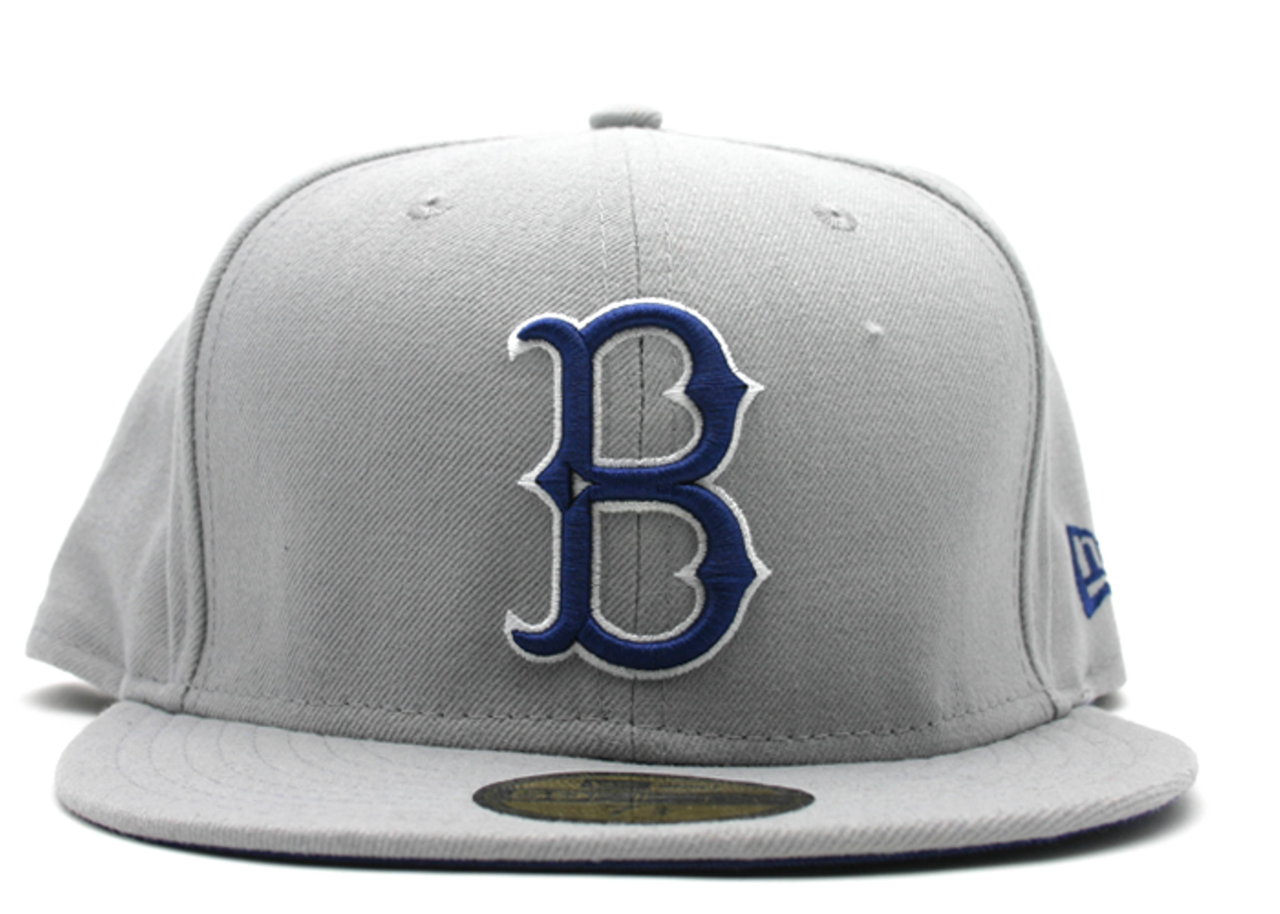 brooklyn dodgers fitted