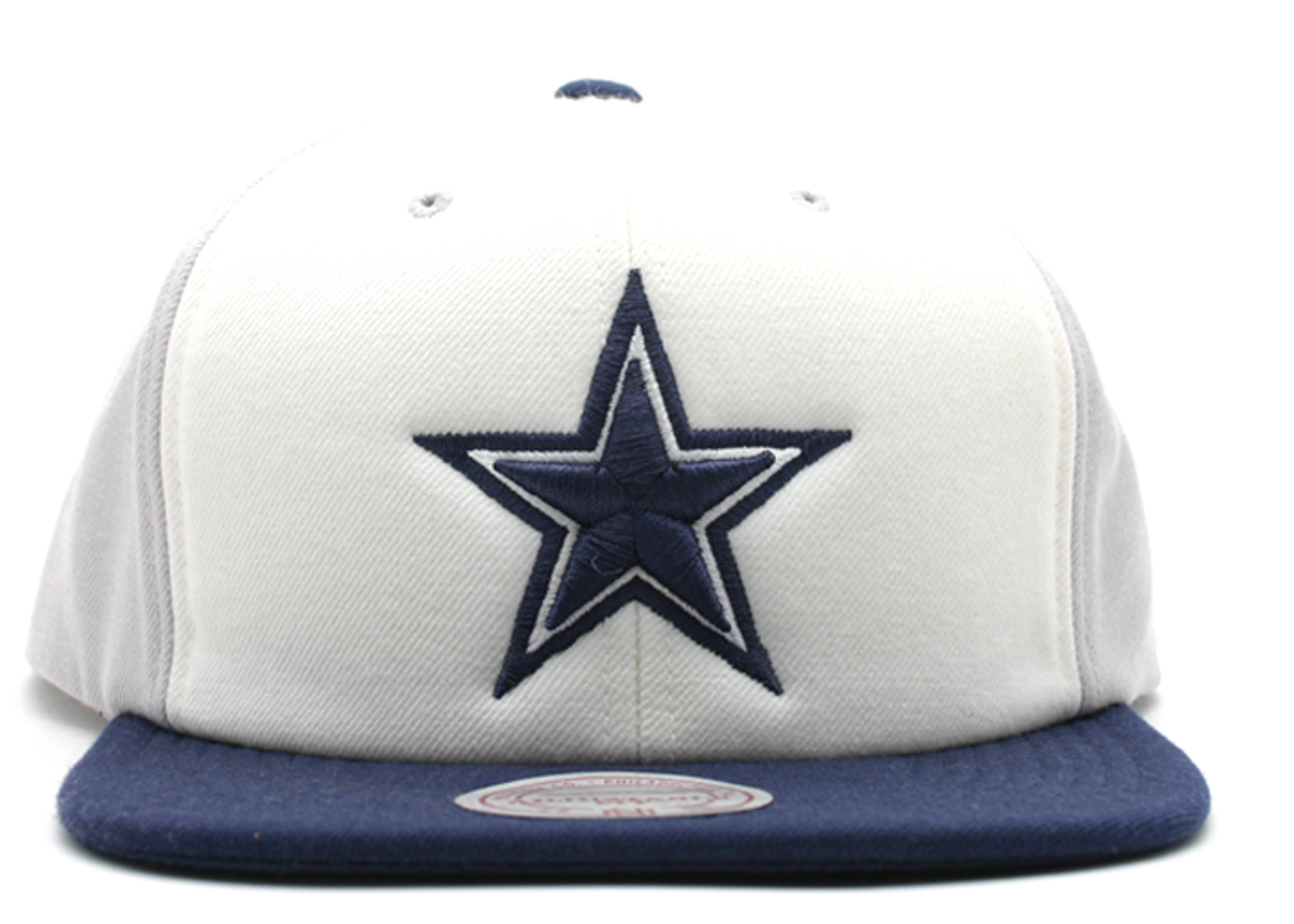 """dallas cowboys snap-back """"hi crown"""""""