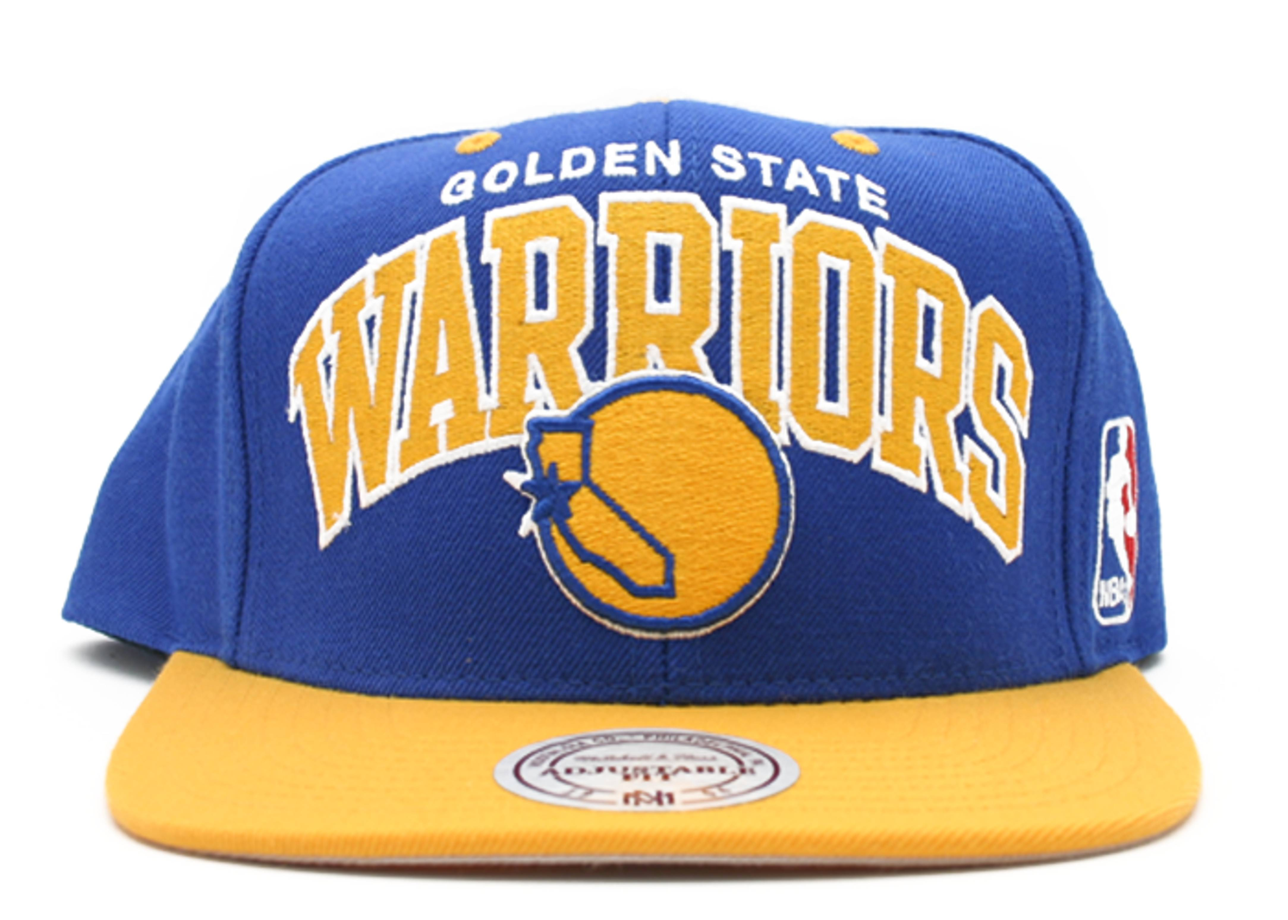 golden state warrioes snap-back