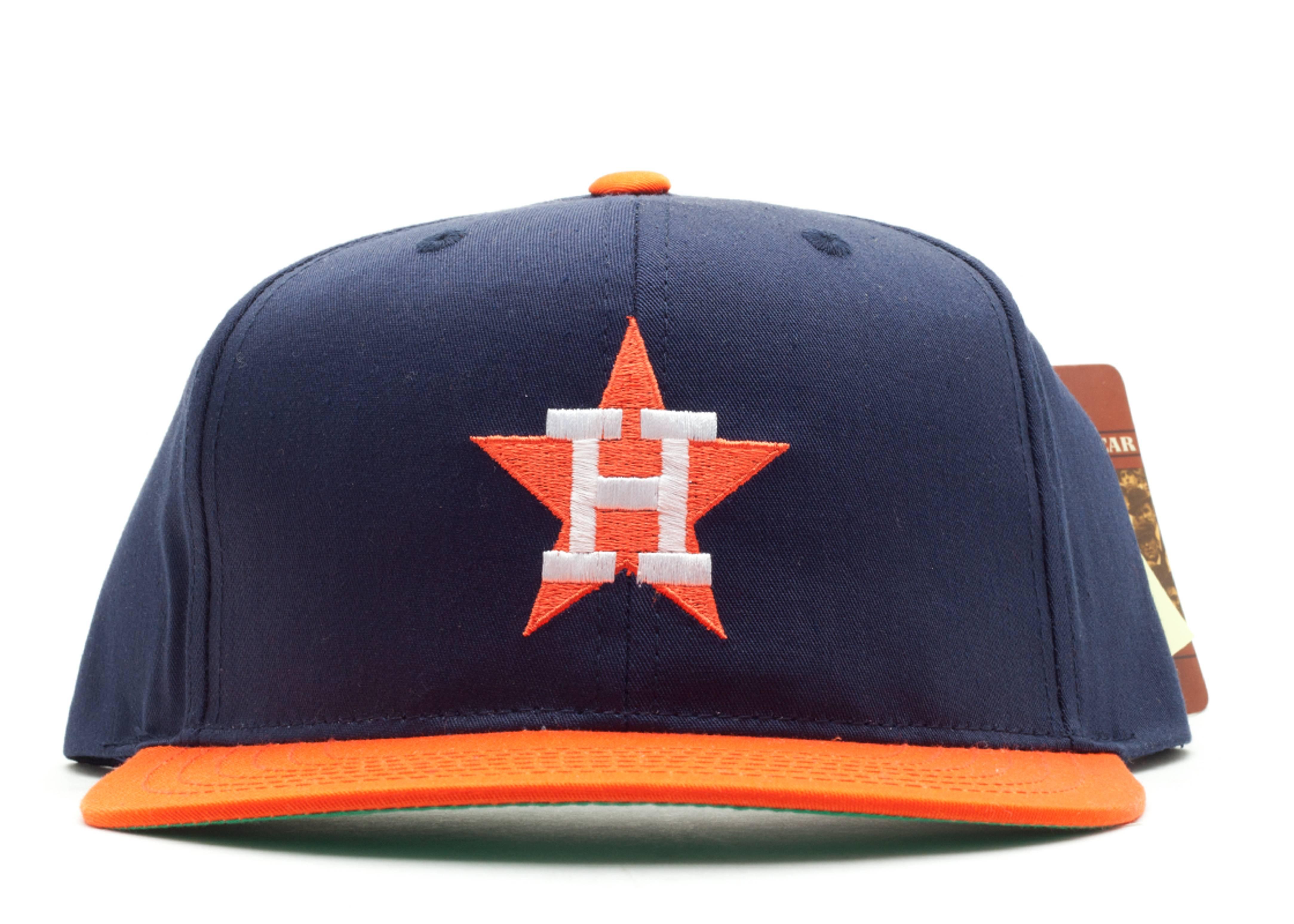 houston astros snap-back