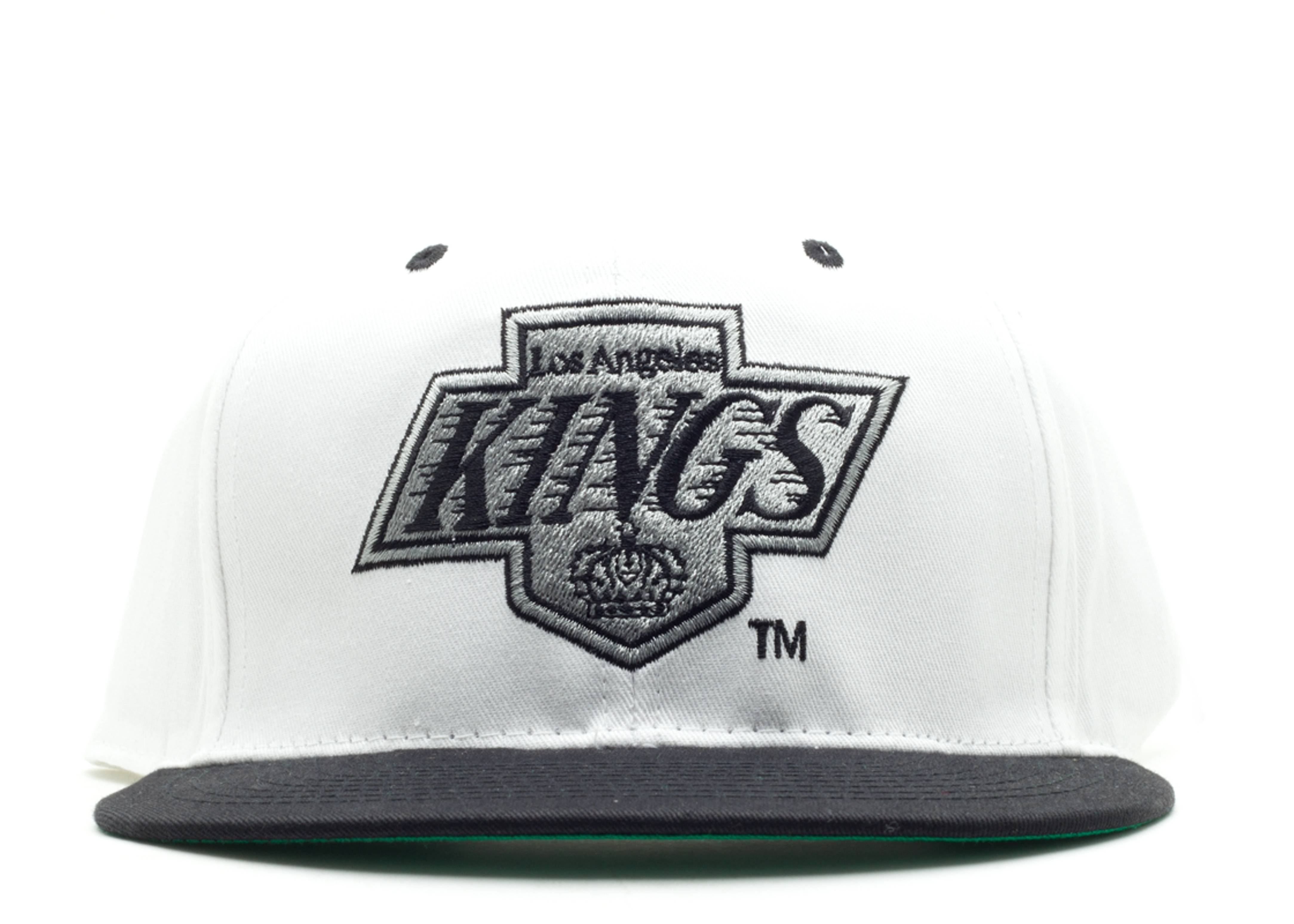 los angeles kings snap-back
