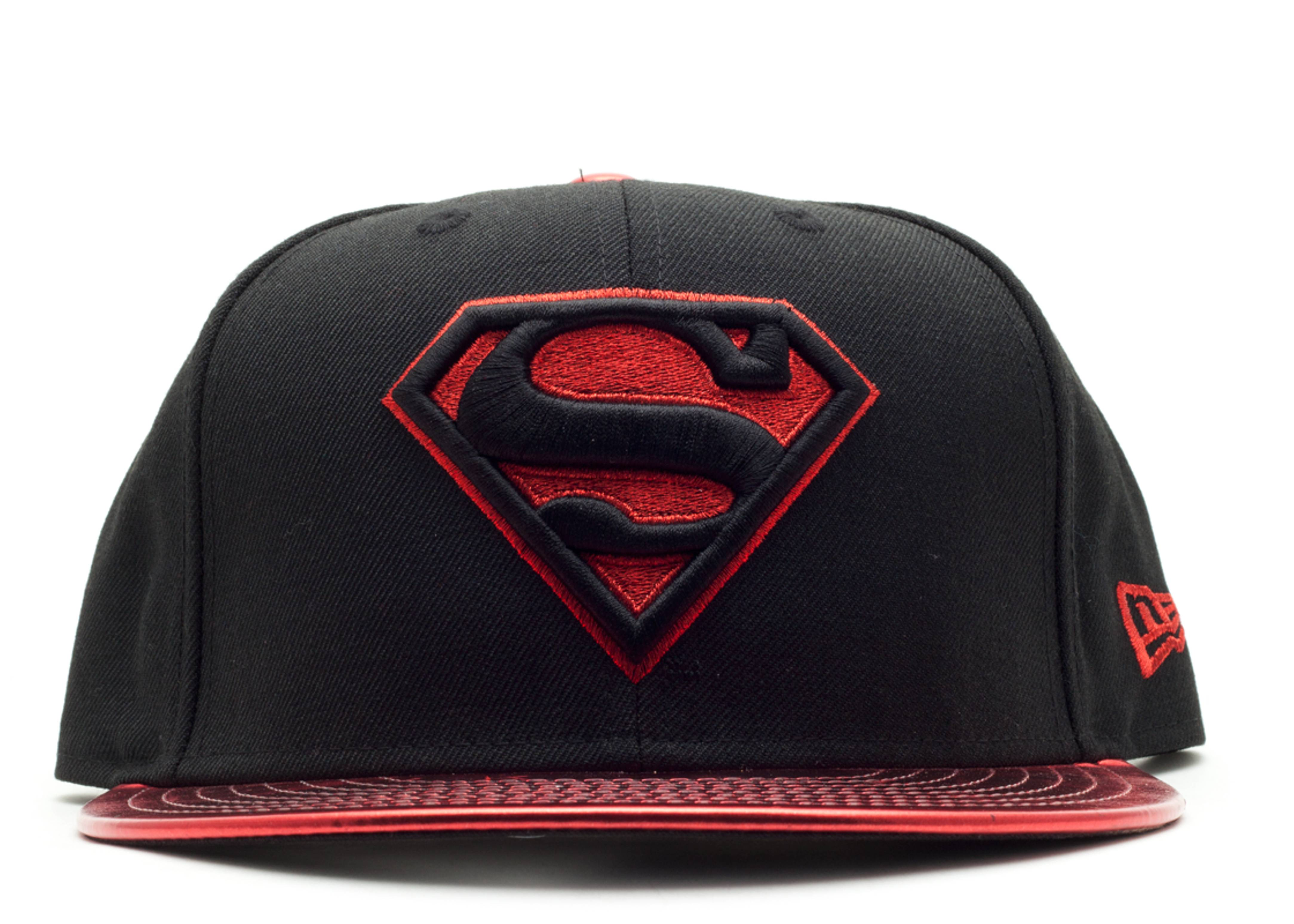 "superman fitted ""dc comics"""