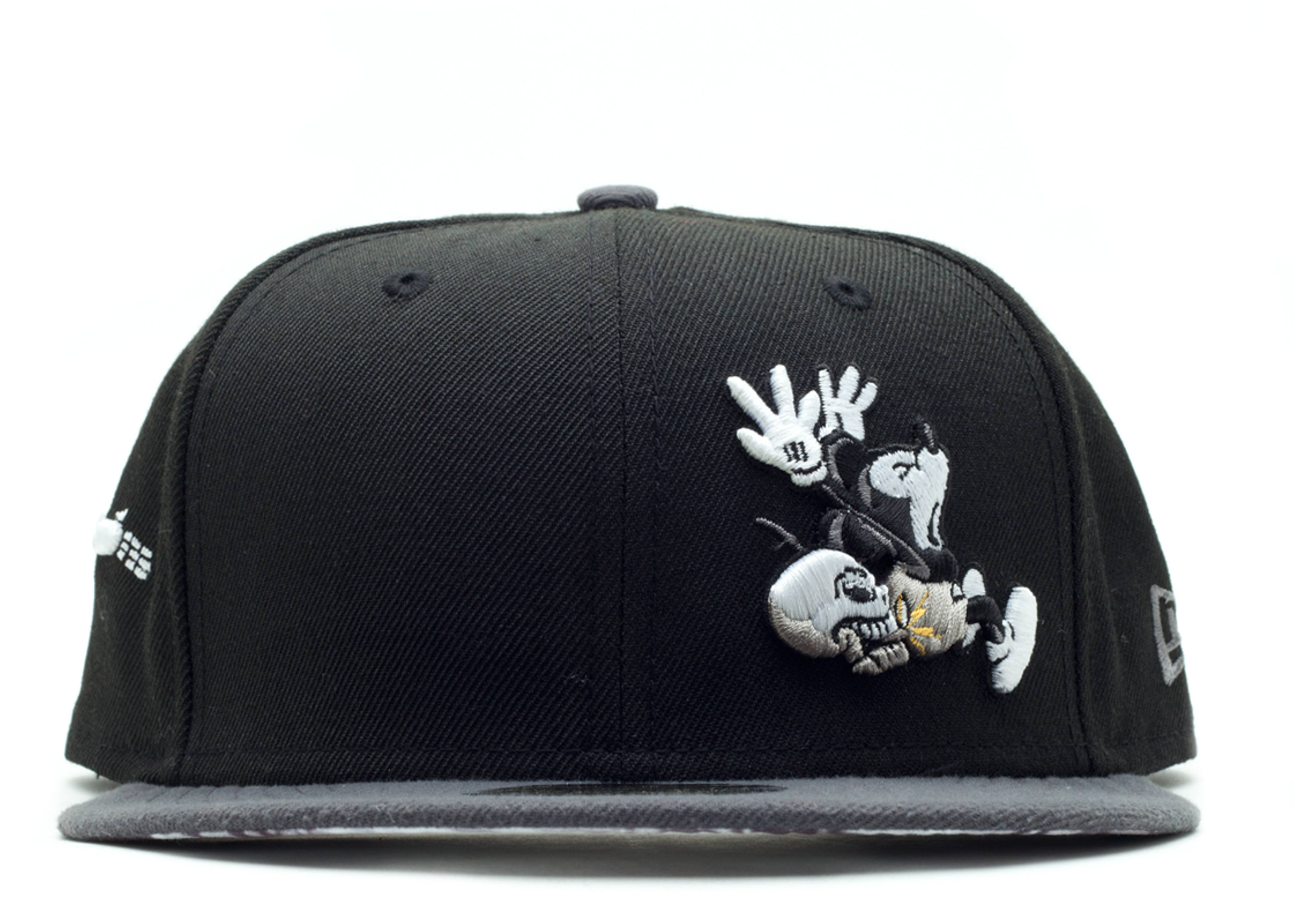 "the mad doctor fitted ""mickey mouse"""