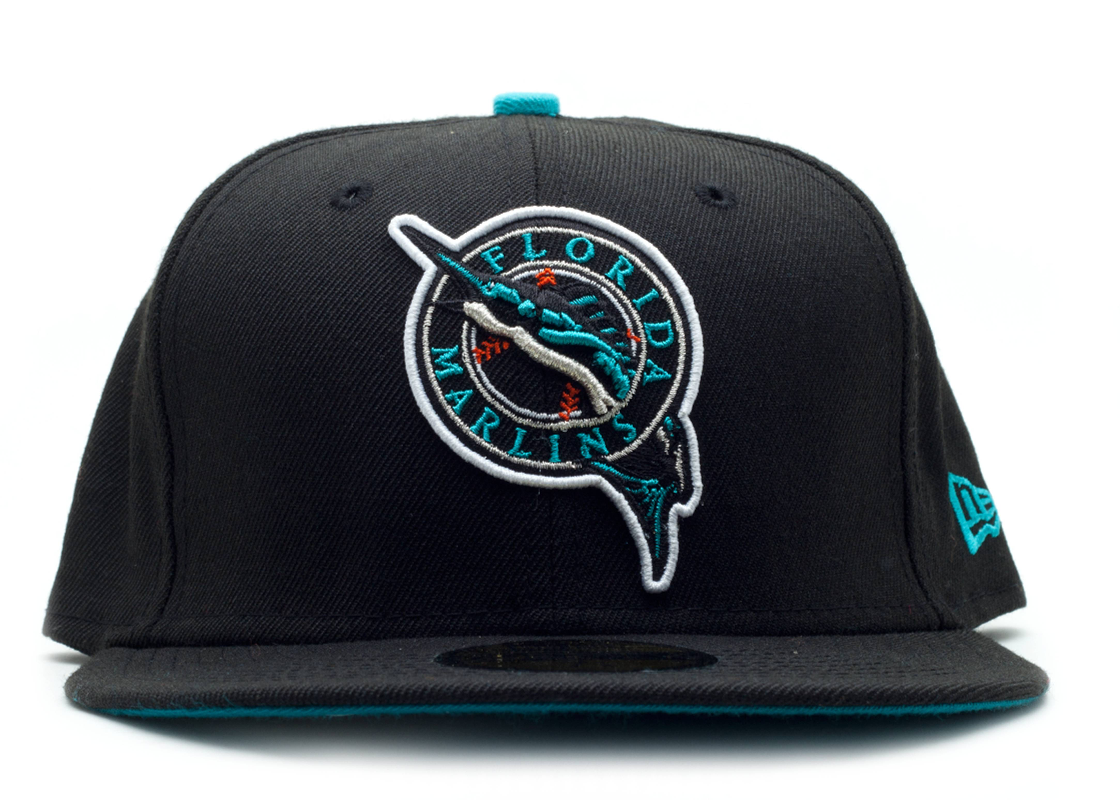 "floridan mariners fitted ""neon sign"""