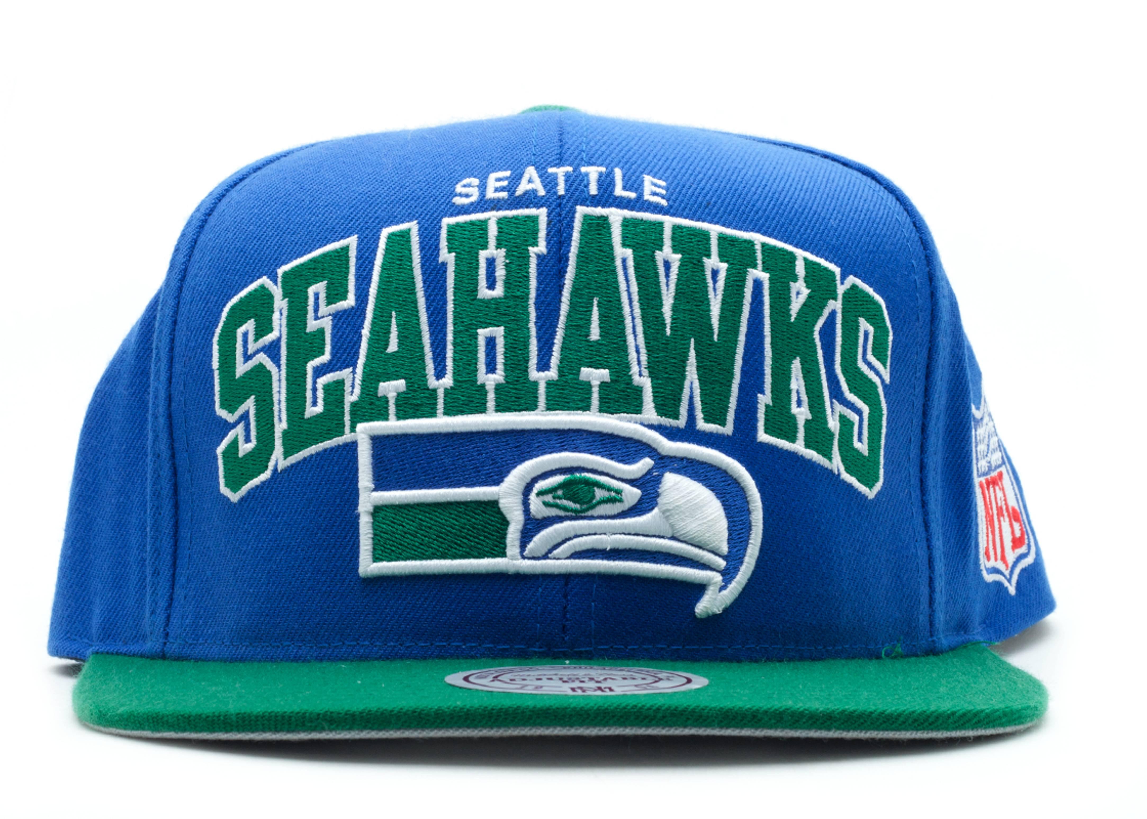 seattl-e seahawks snap-back