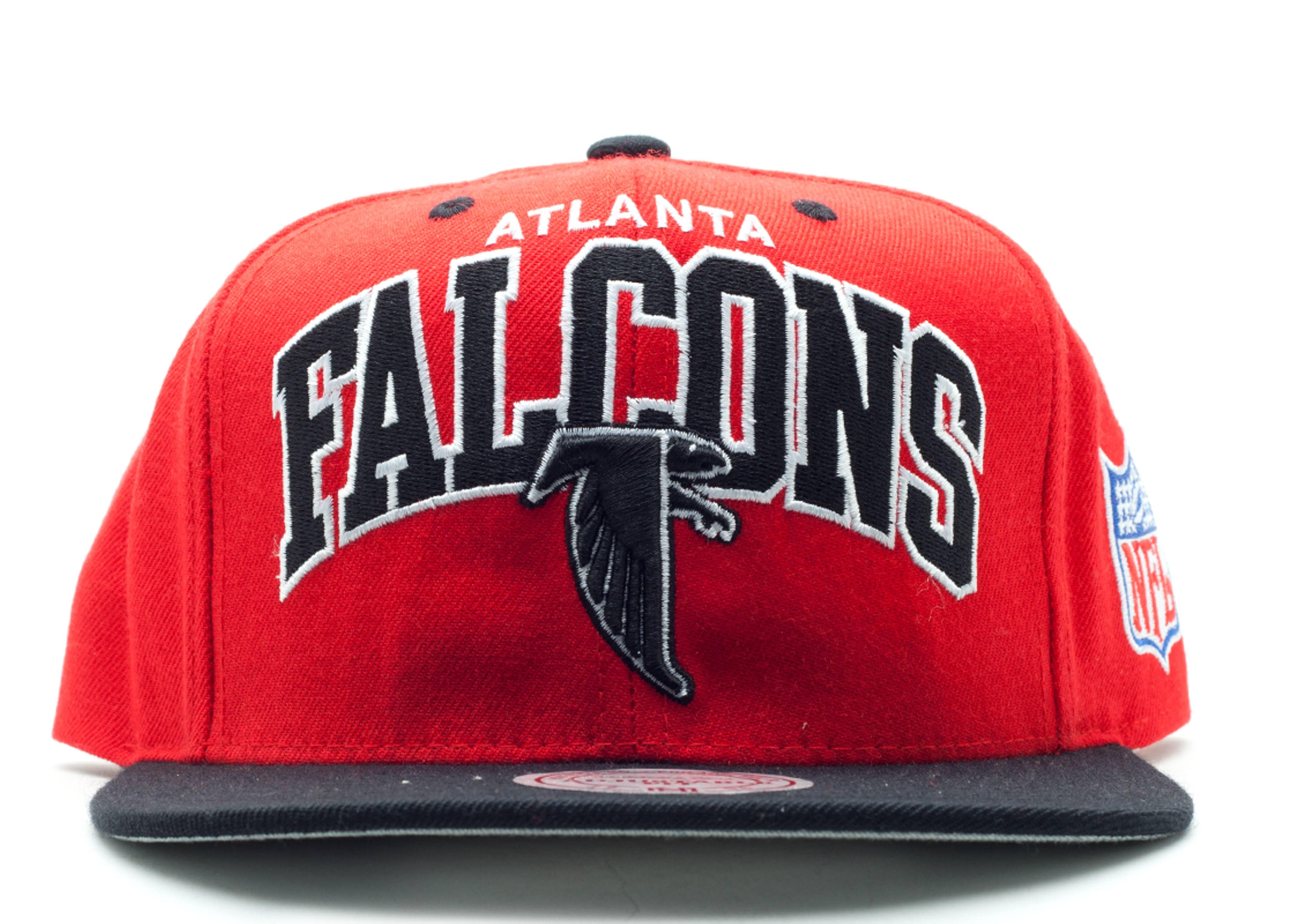atlanta falcons snap-back