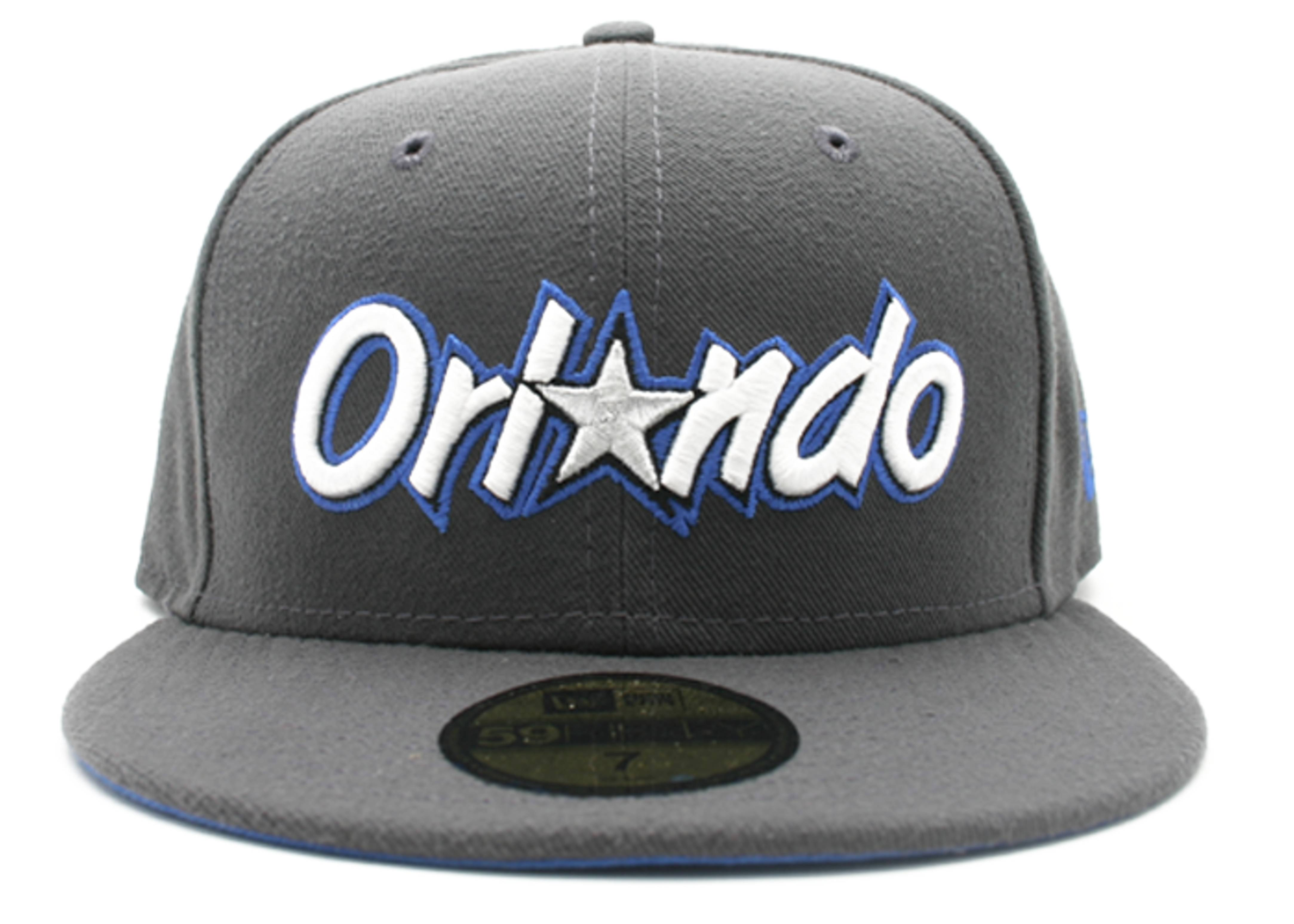 orlando magics fitted