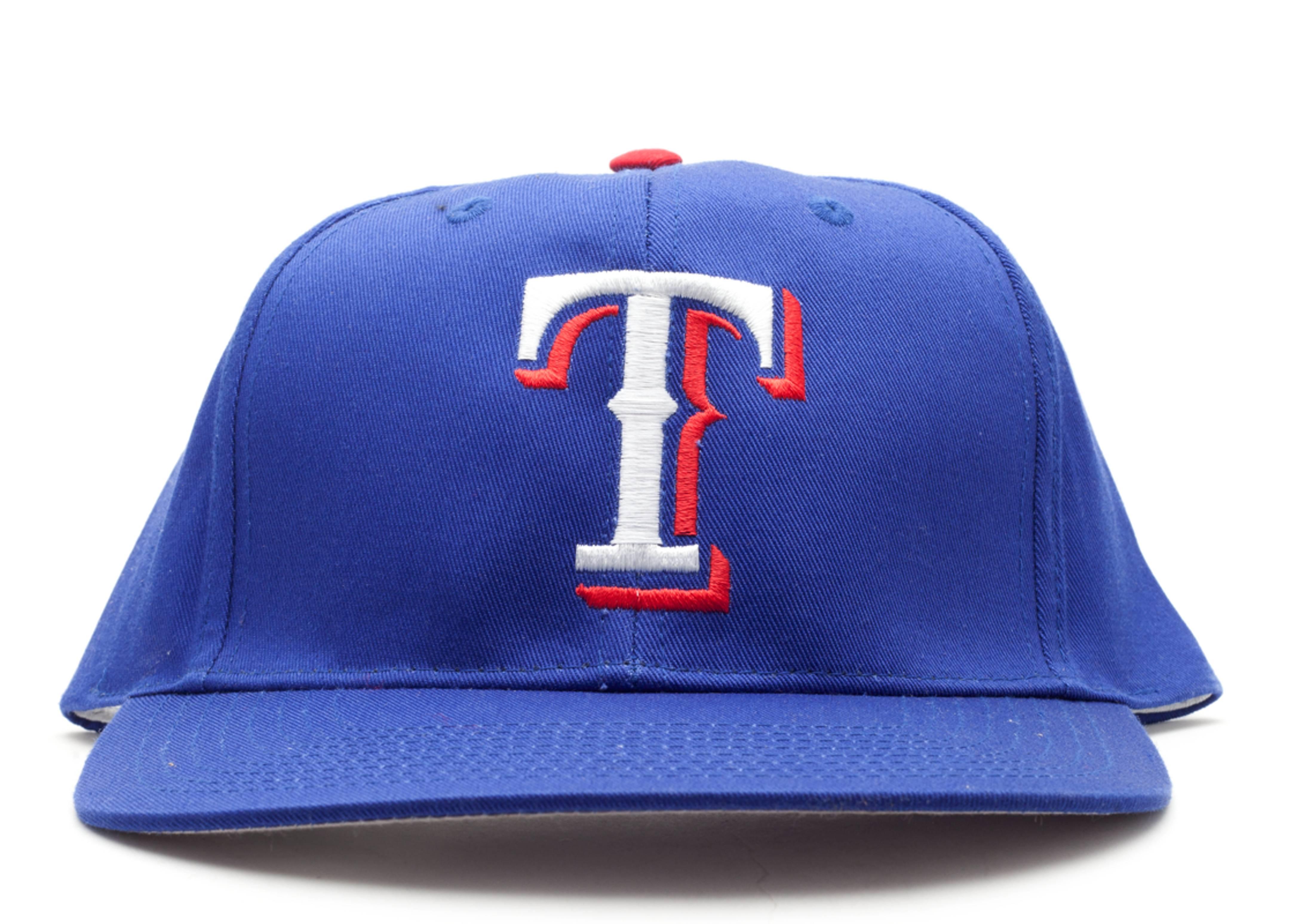 texas rangers snap-back