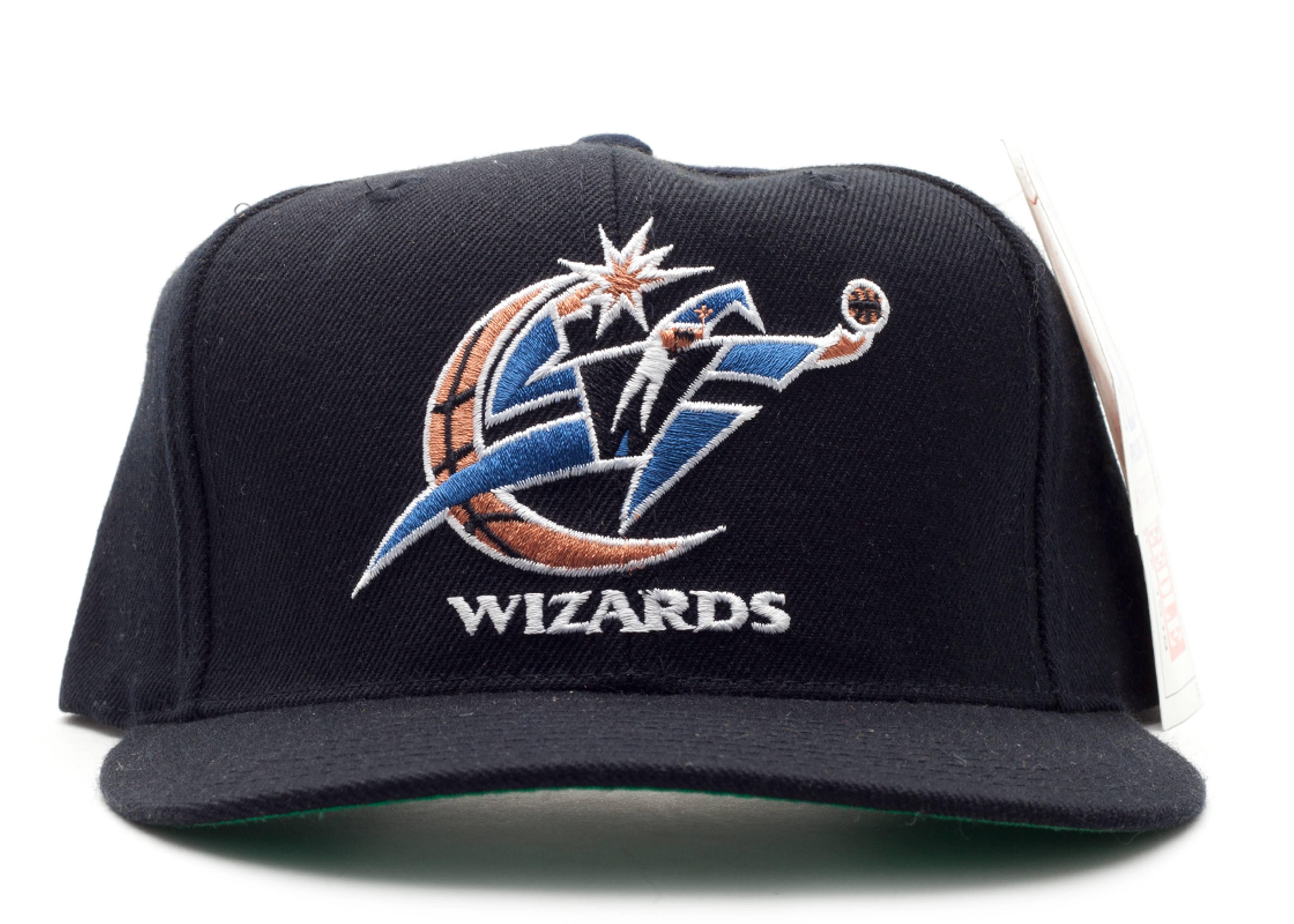 washington wizards snap-back