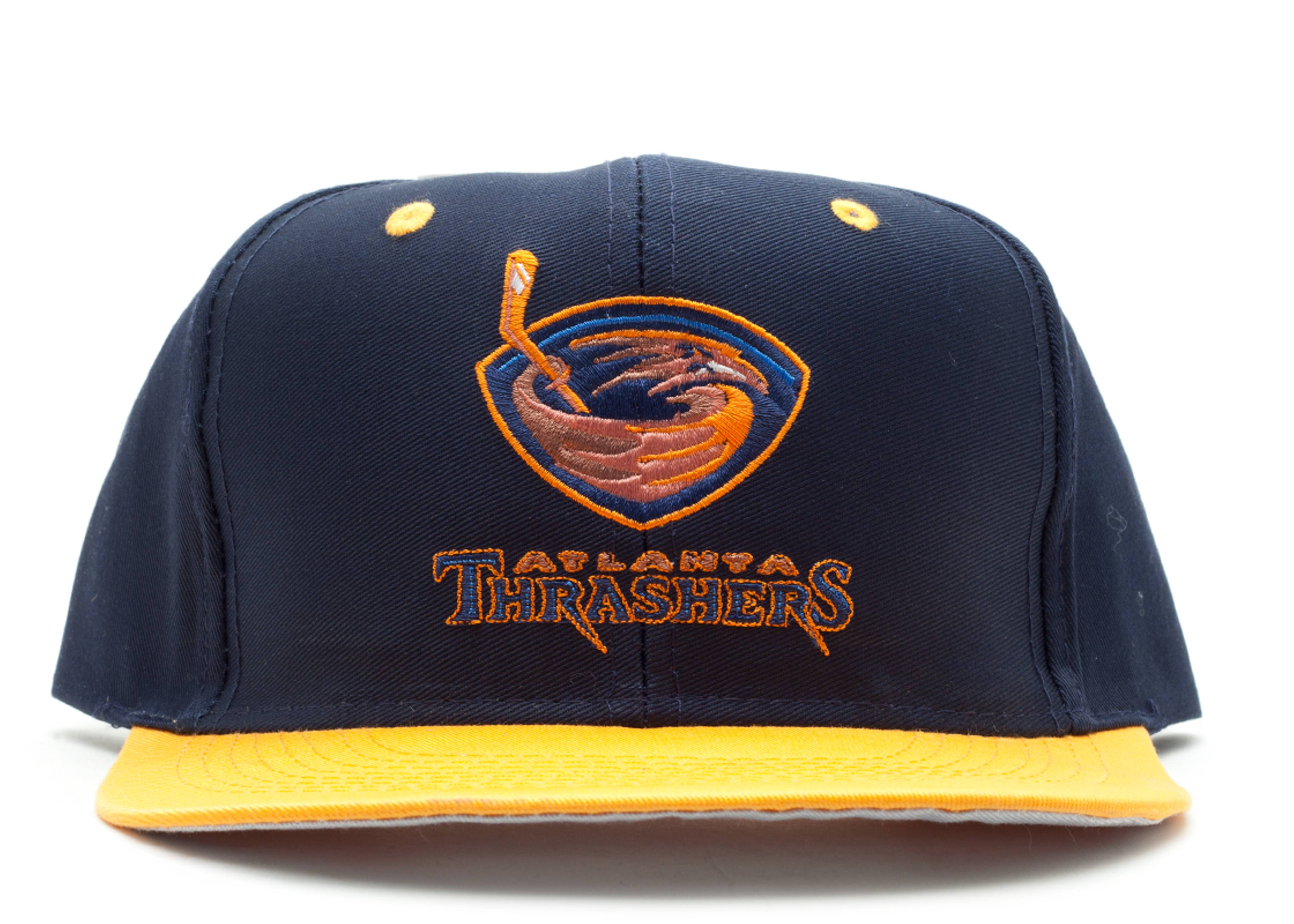 atlanta thrashers snap-back