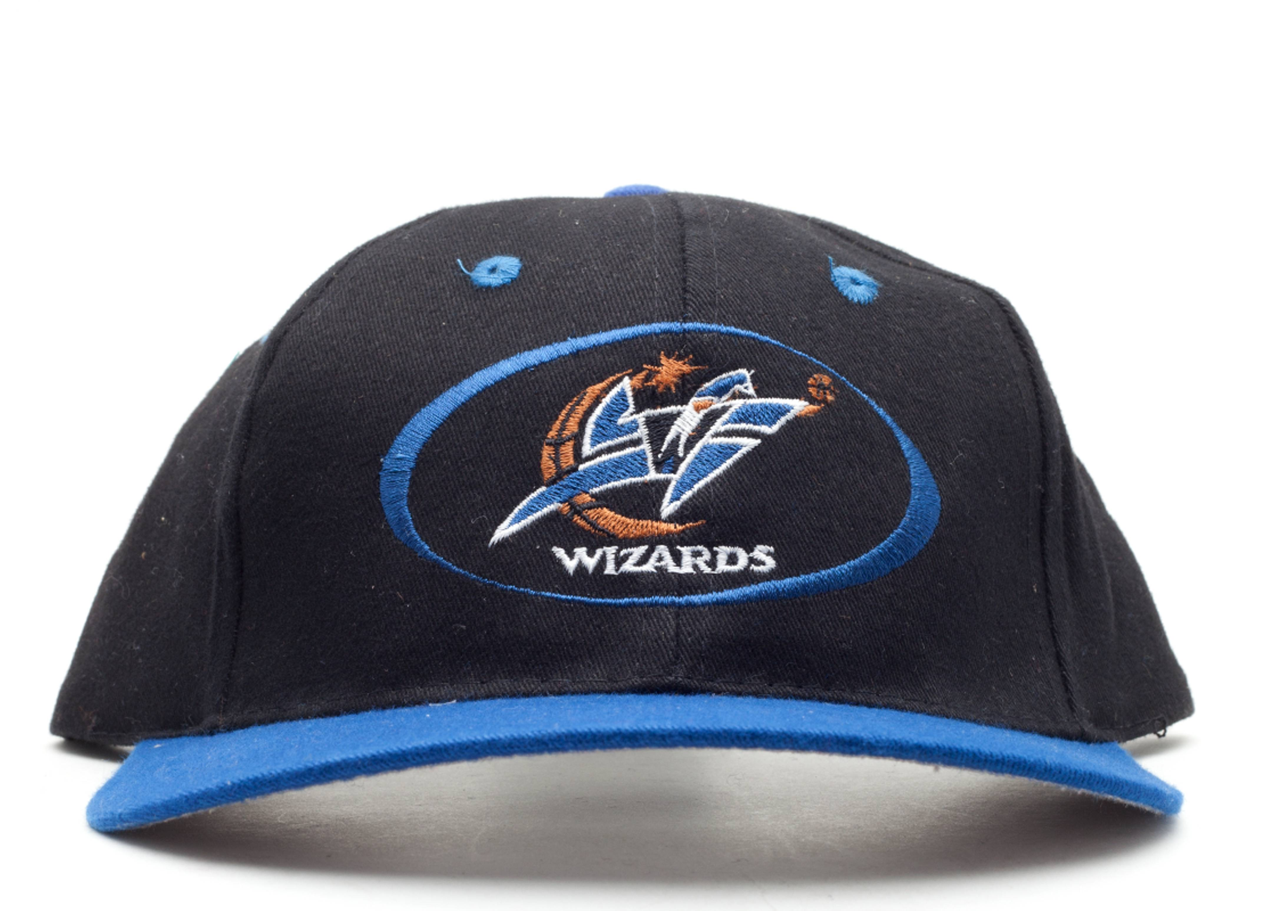 wizards snap-back