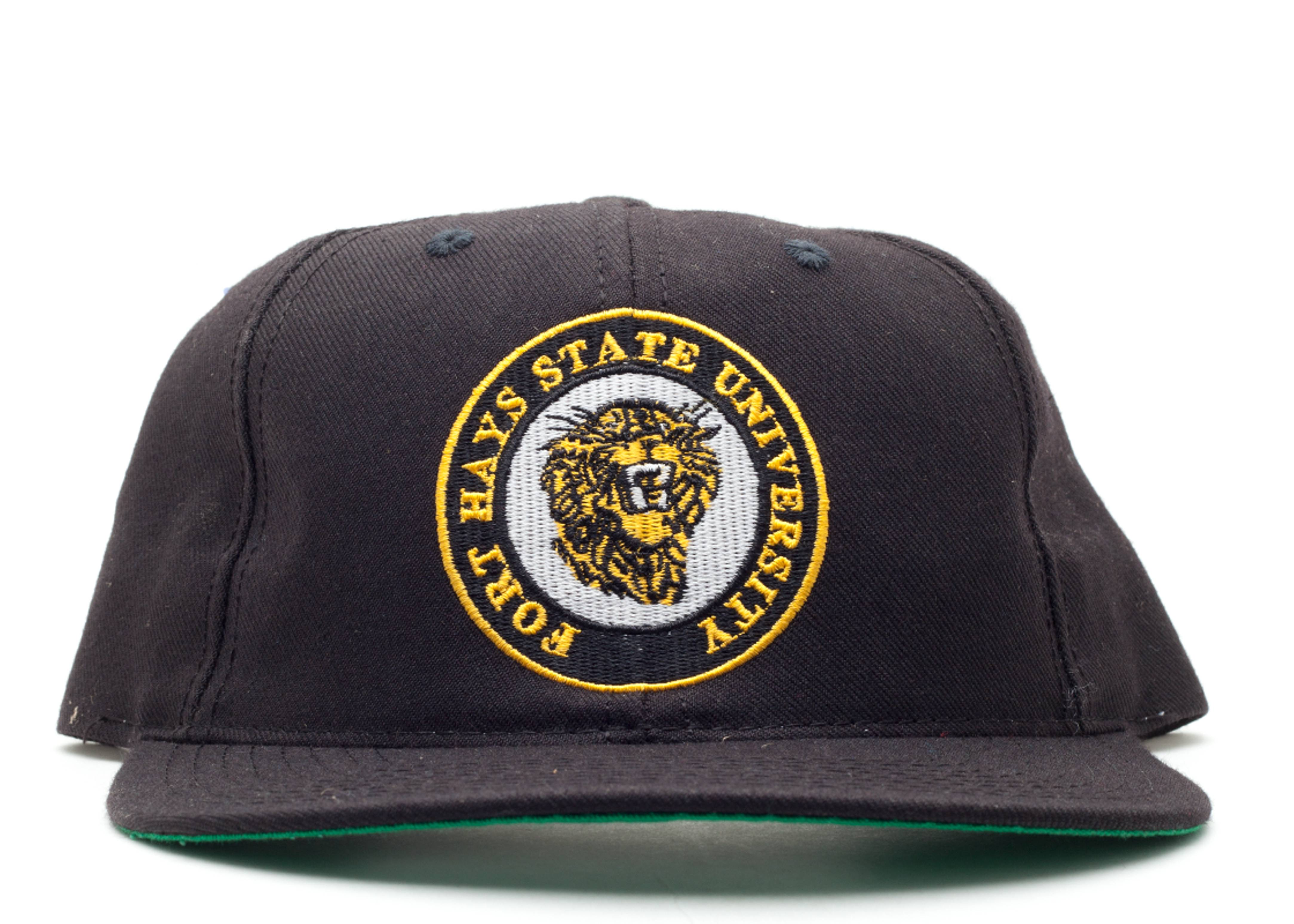 fort hays state universirty snap-back