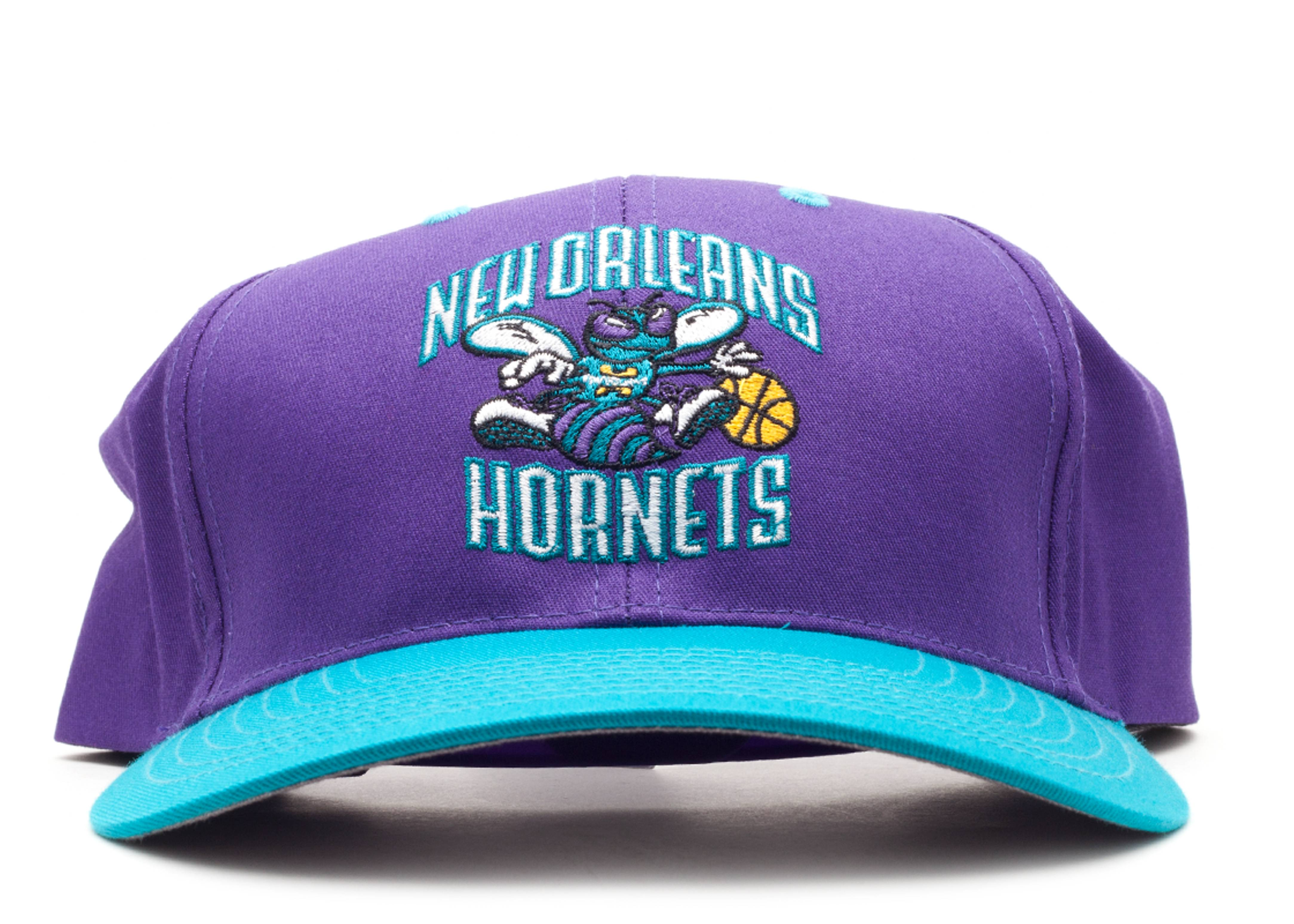 new orleans hornets snap-back