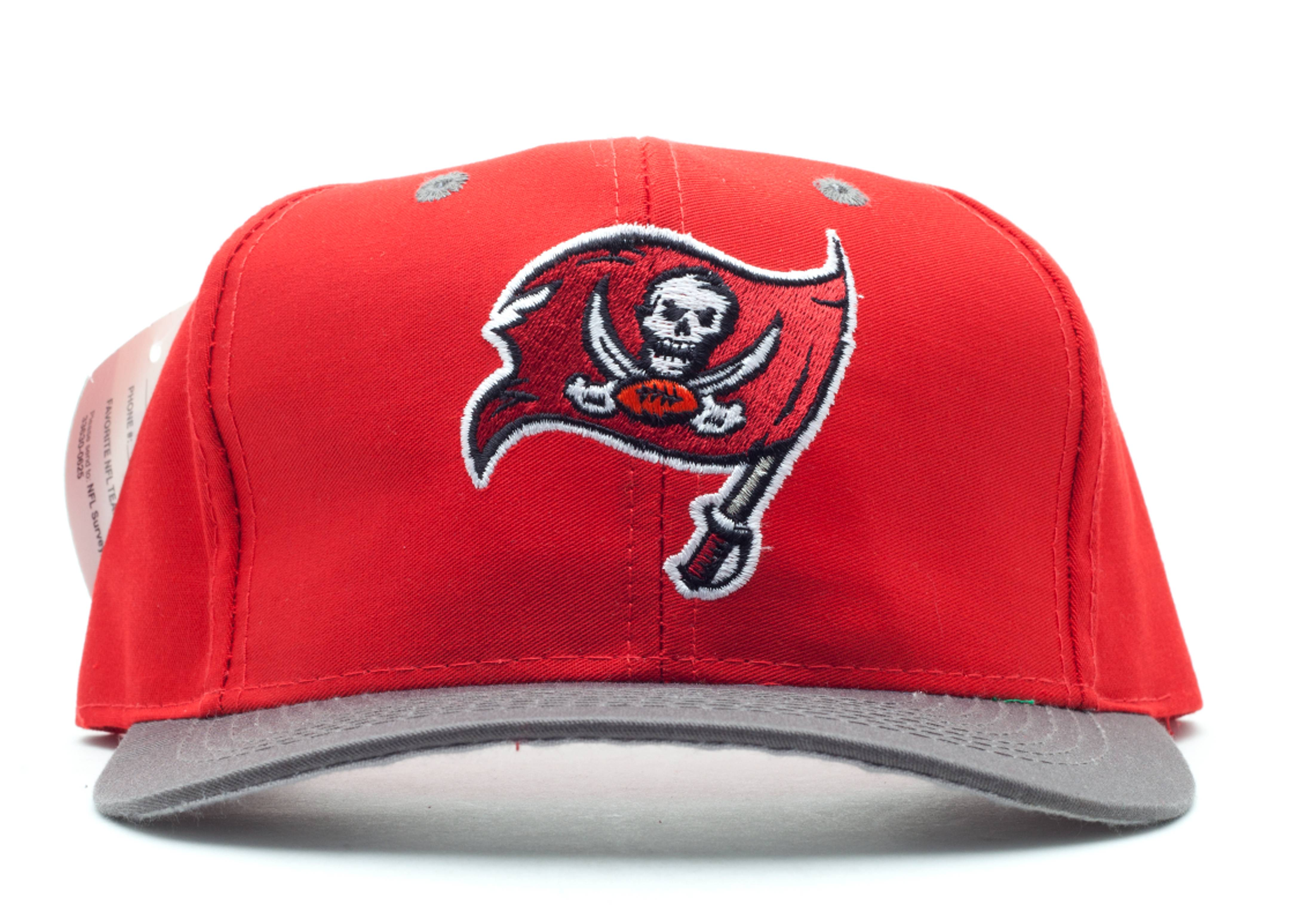 tampa bay buccaneers snap-back