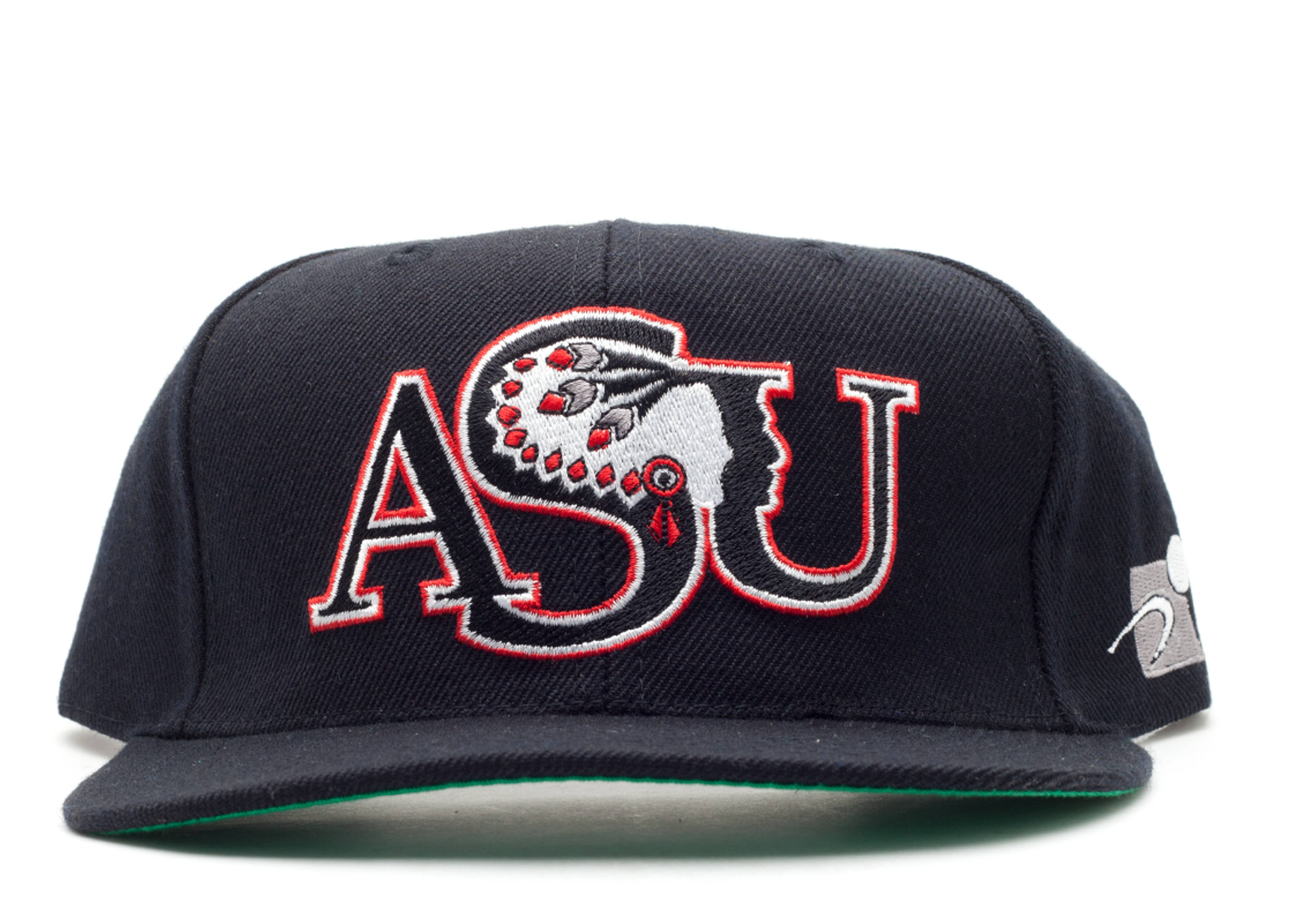 arkansas state red wolves snap-back