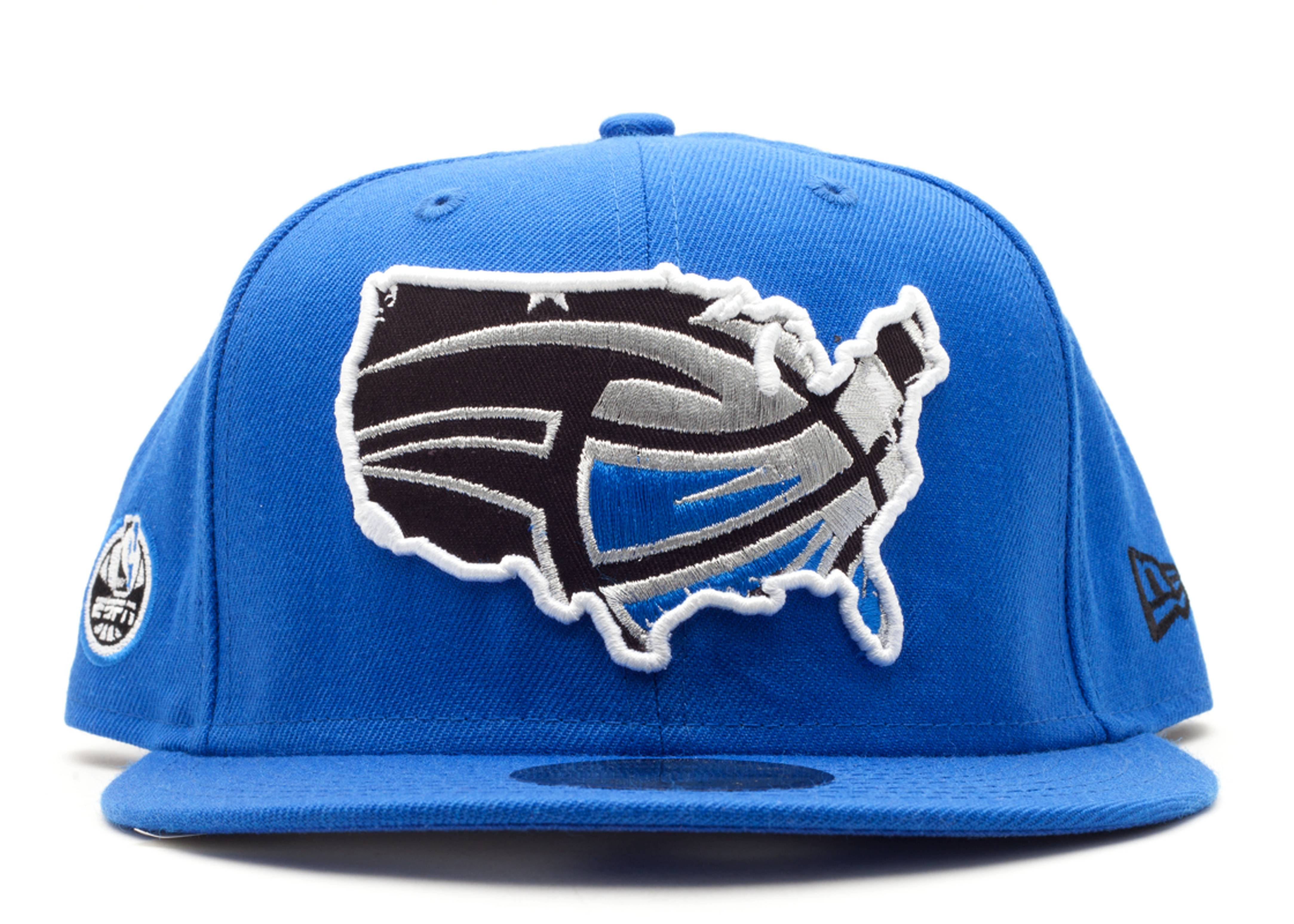 orlando magic fitted