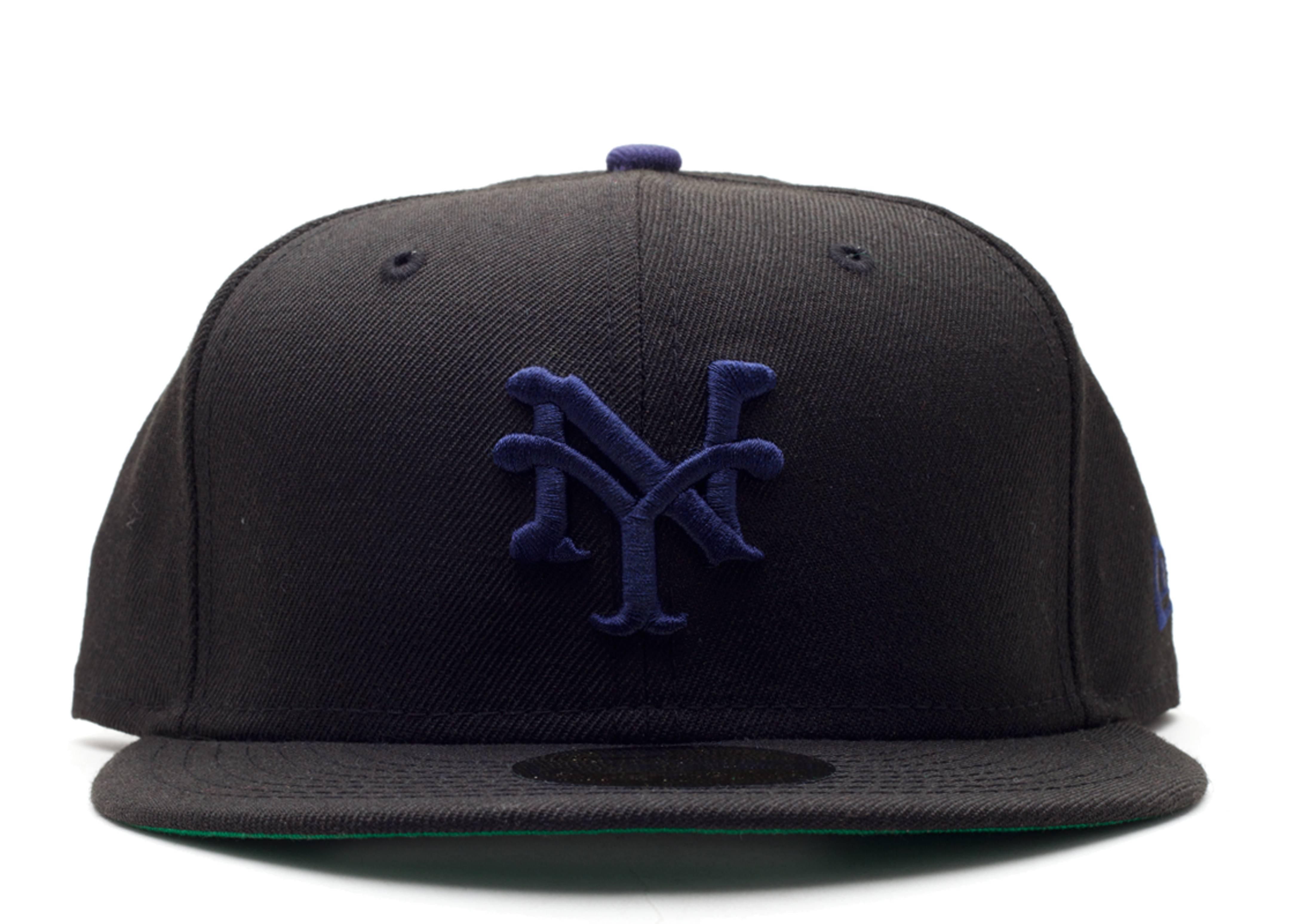 new york cubans fitted