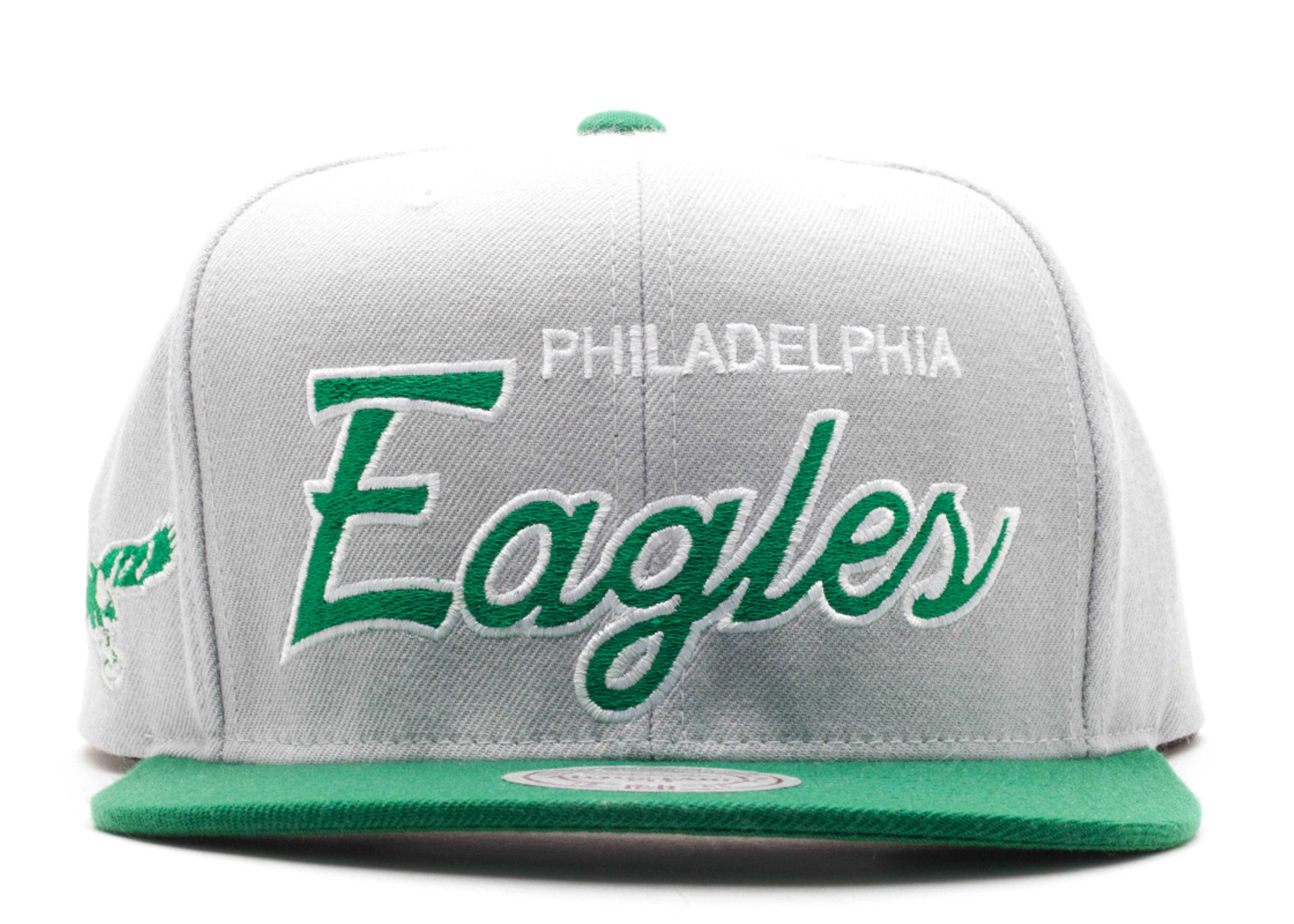 philadelphia eagles snap-back
