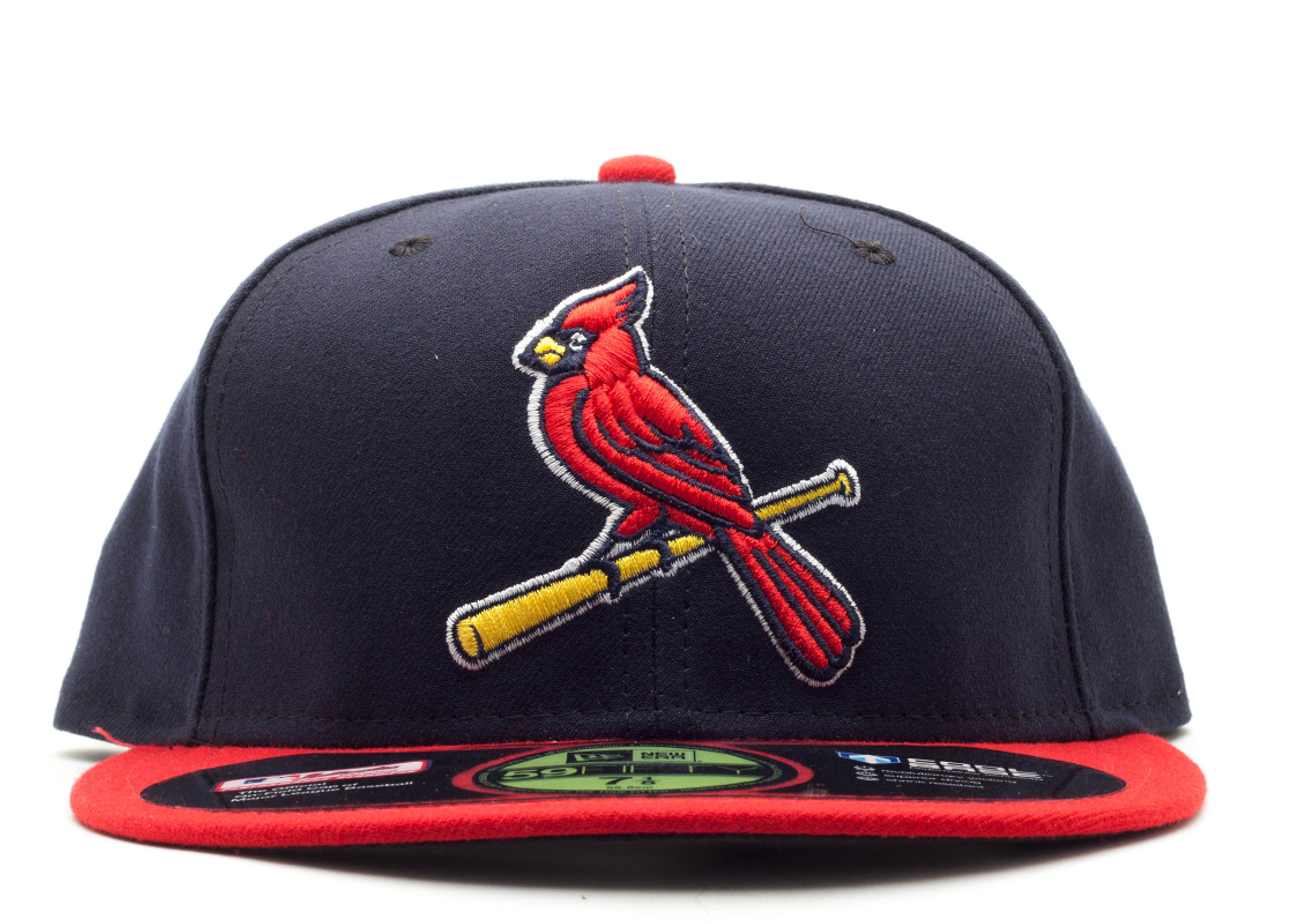 st louis cardinals fitted