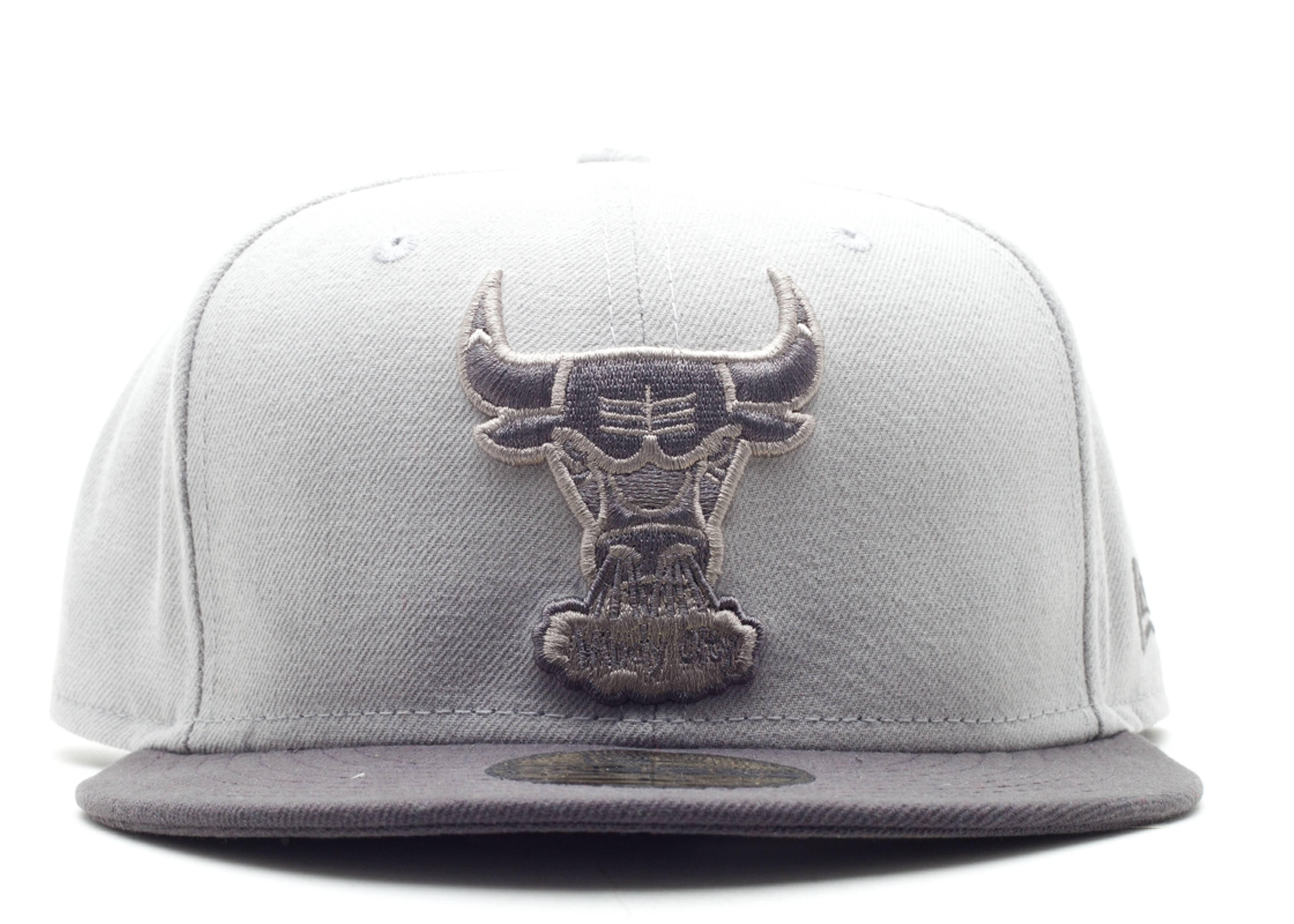 "chicago bulls ""cool grey"""