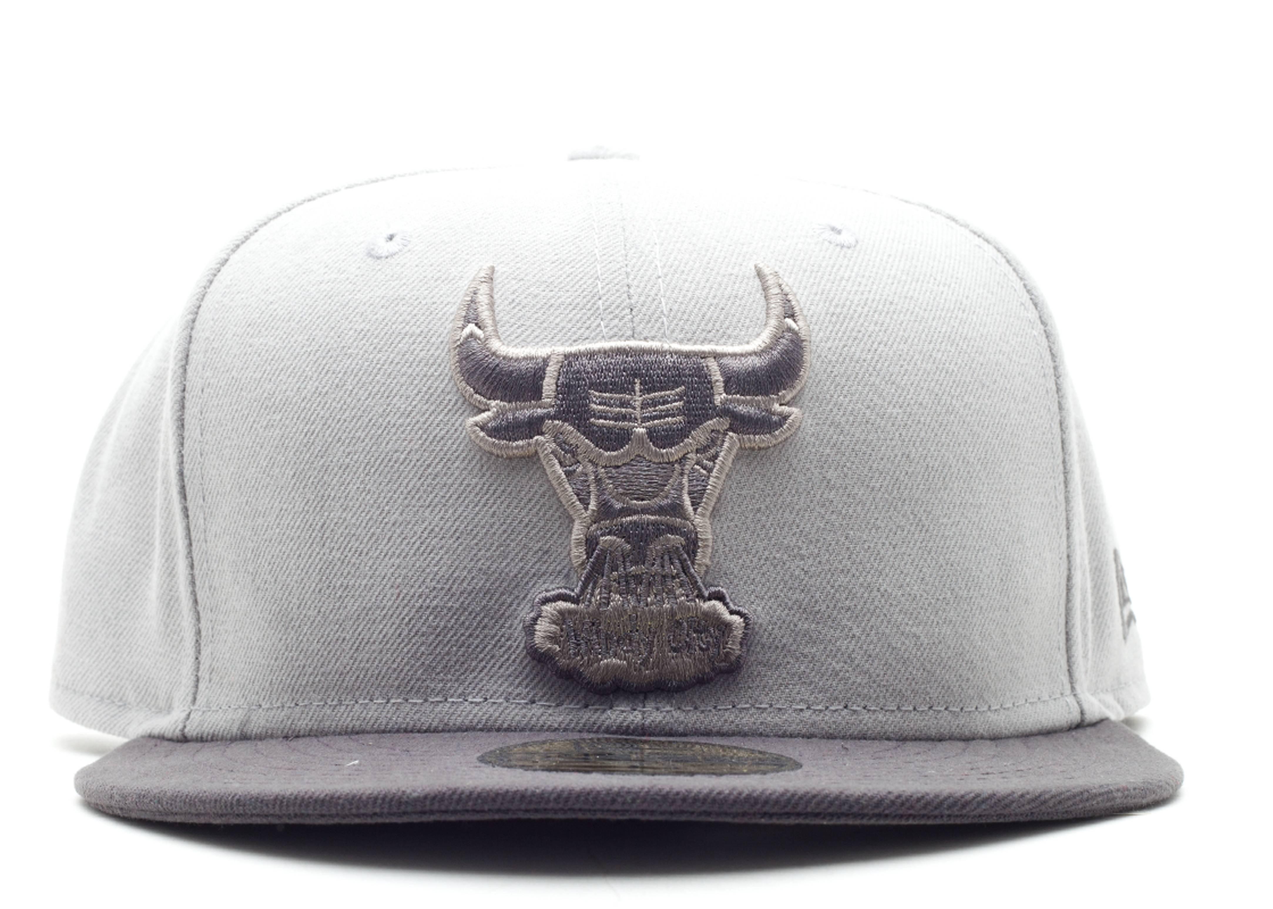 "chicago bulls ""cool grey"""