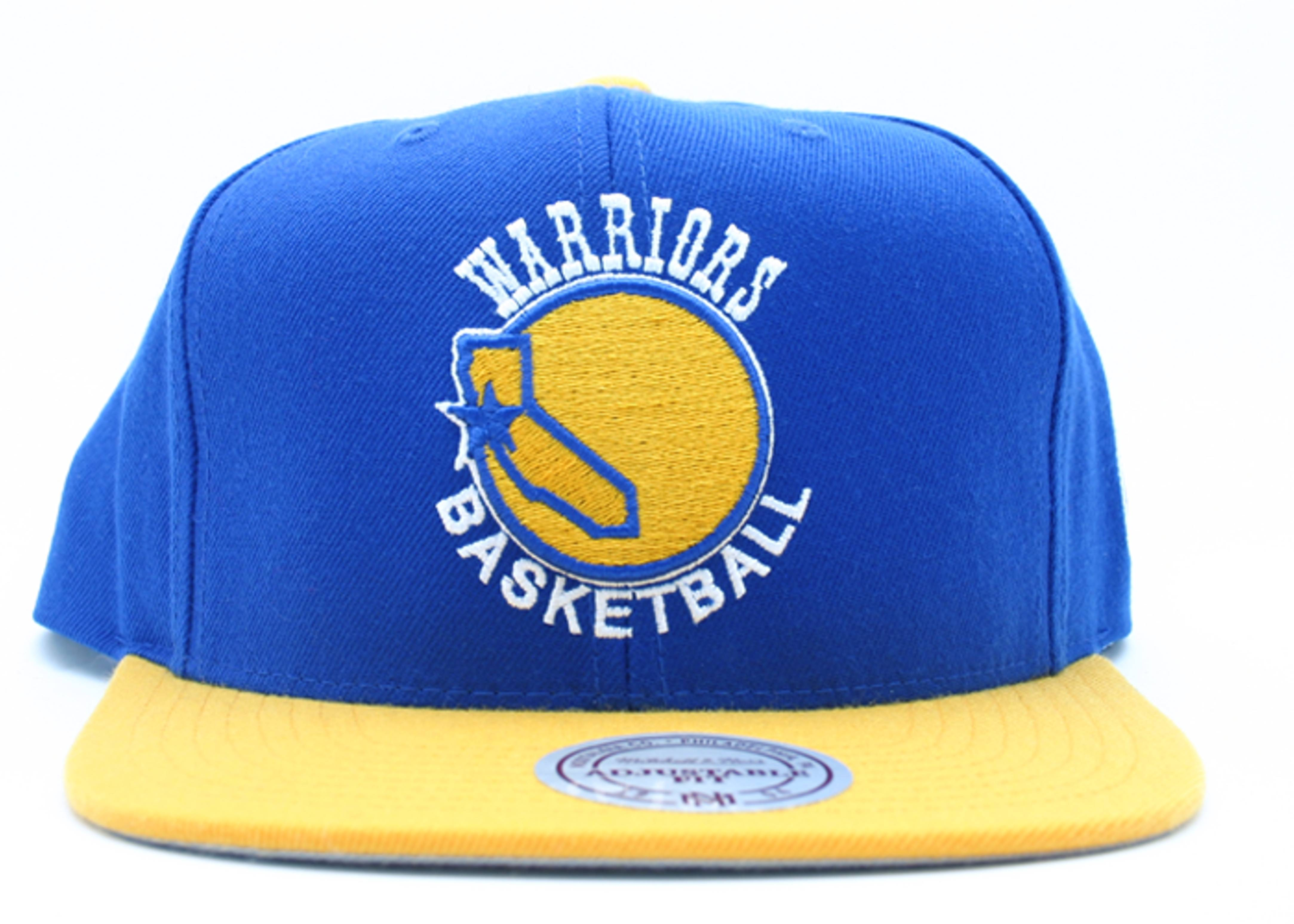 goldenstate warriors snap-back