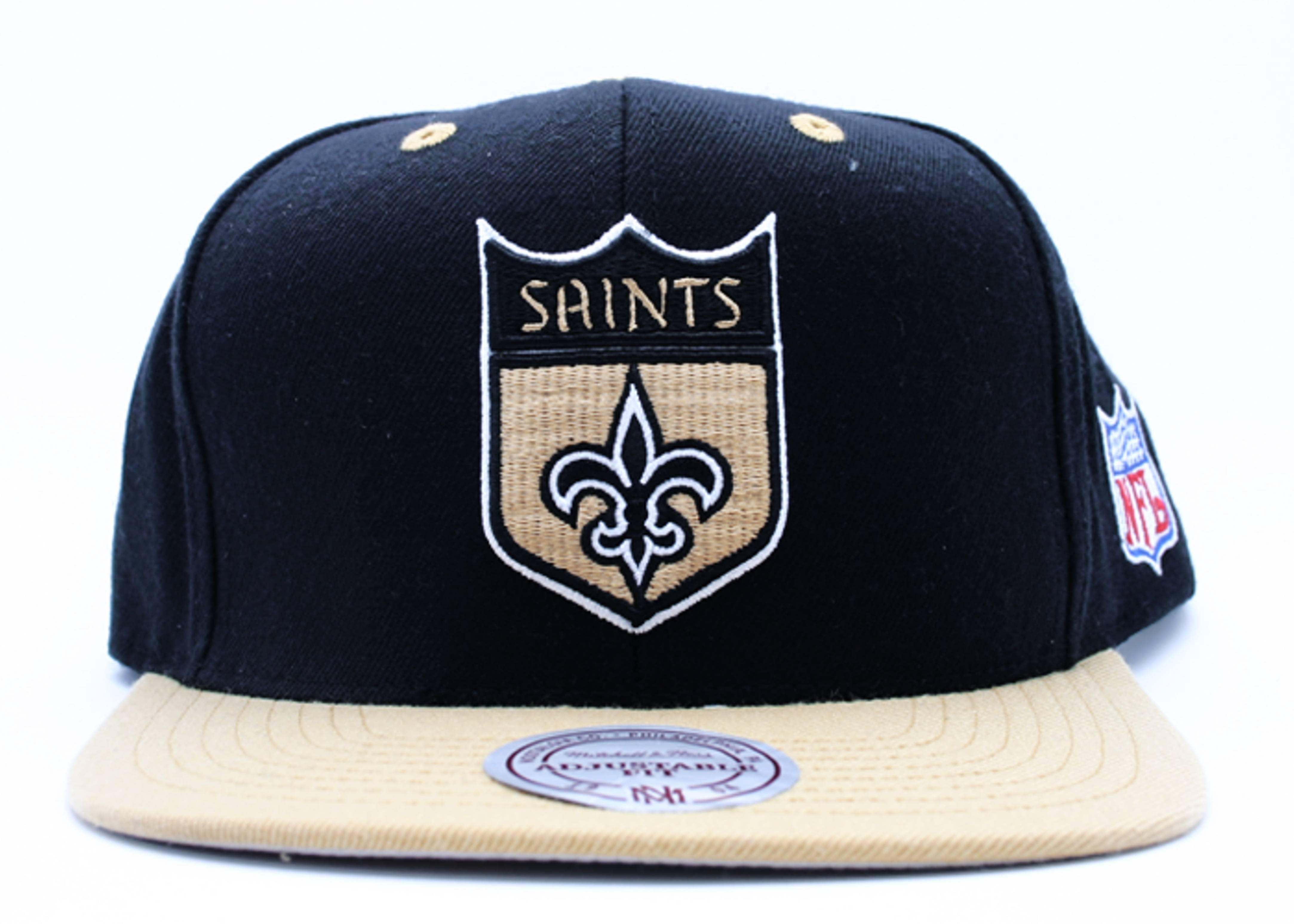 new orleans saints snap-back