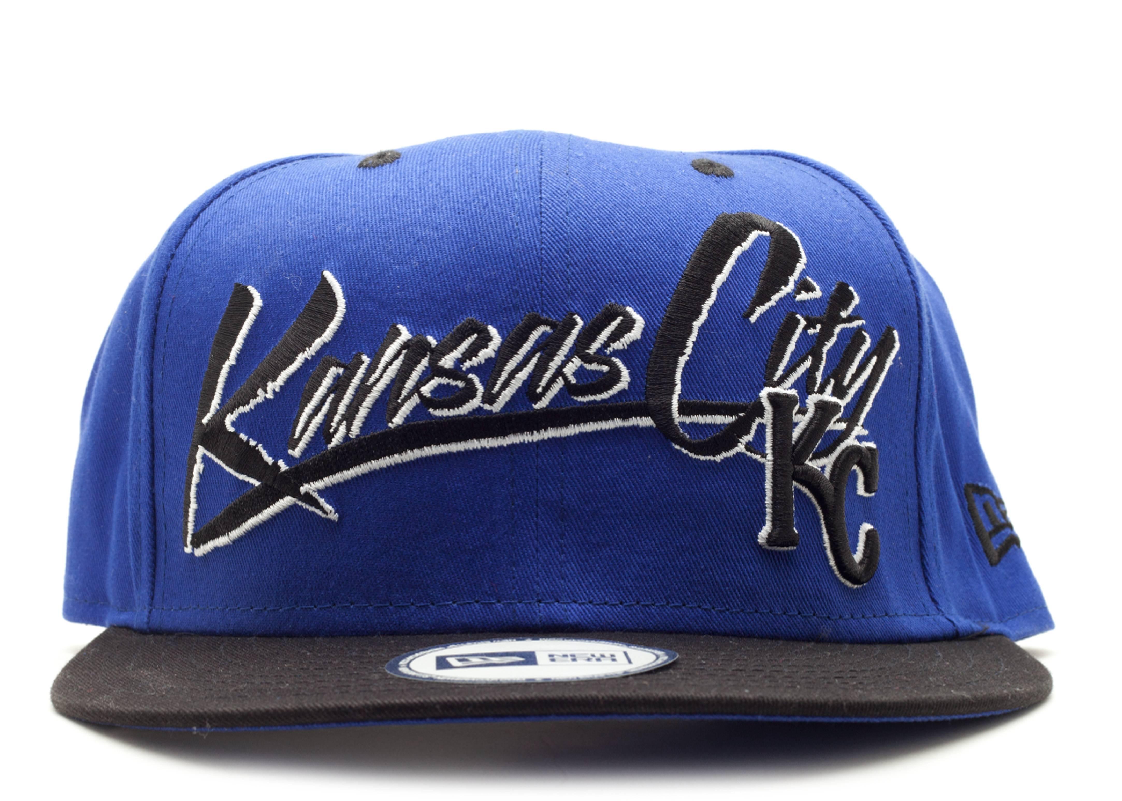 kansas city snap-back