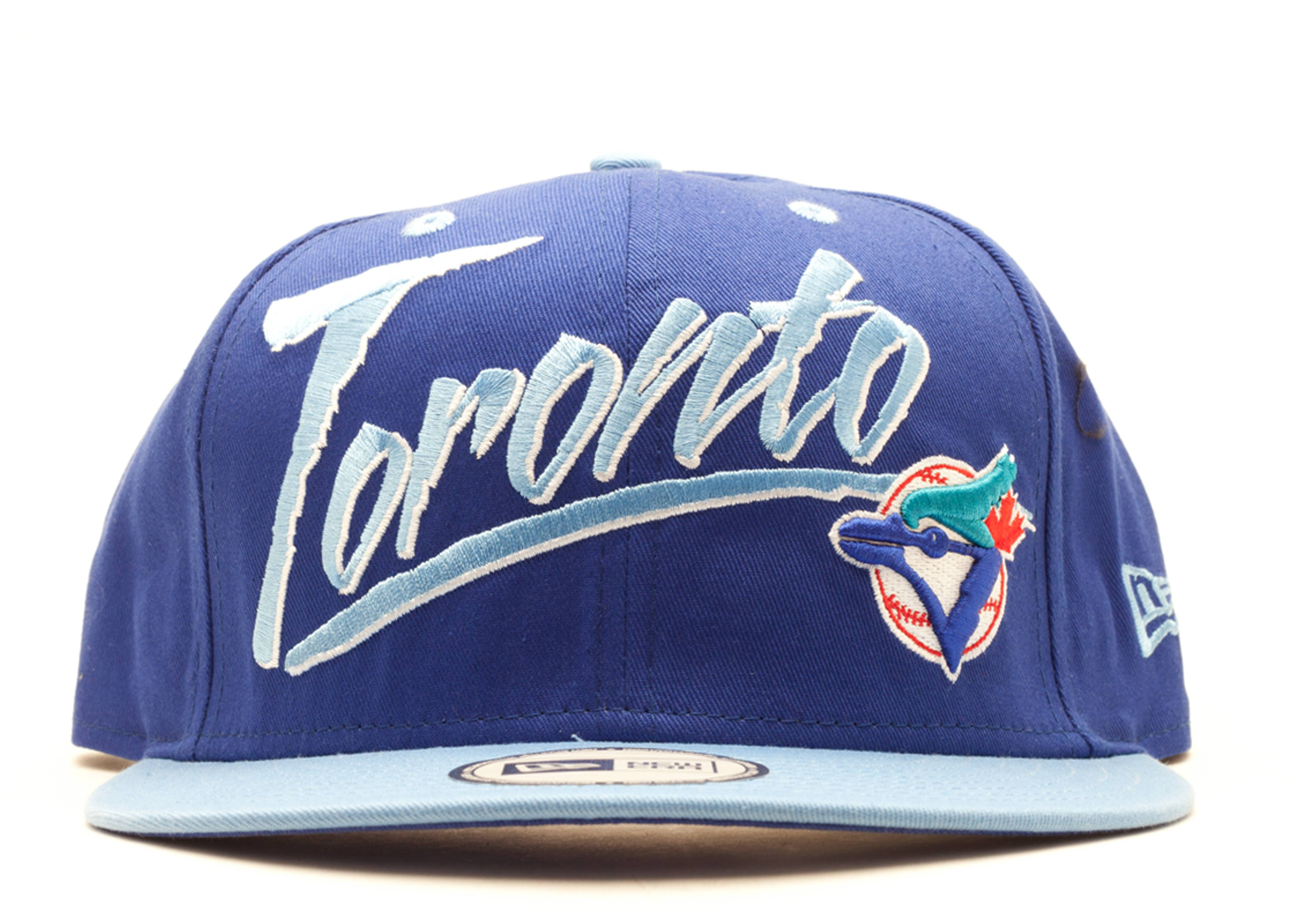 toronto blue jays snap-back