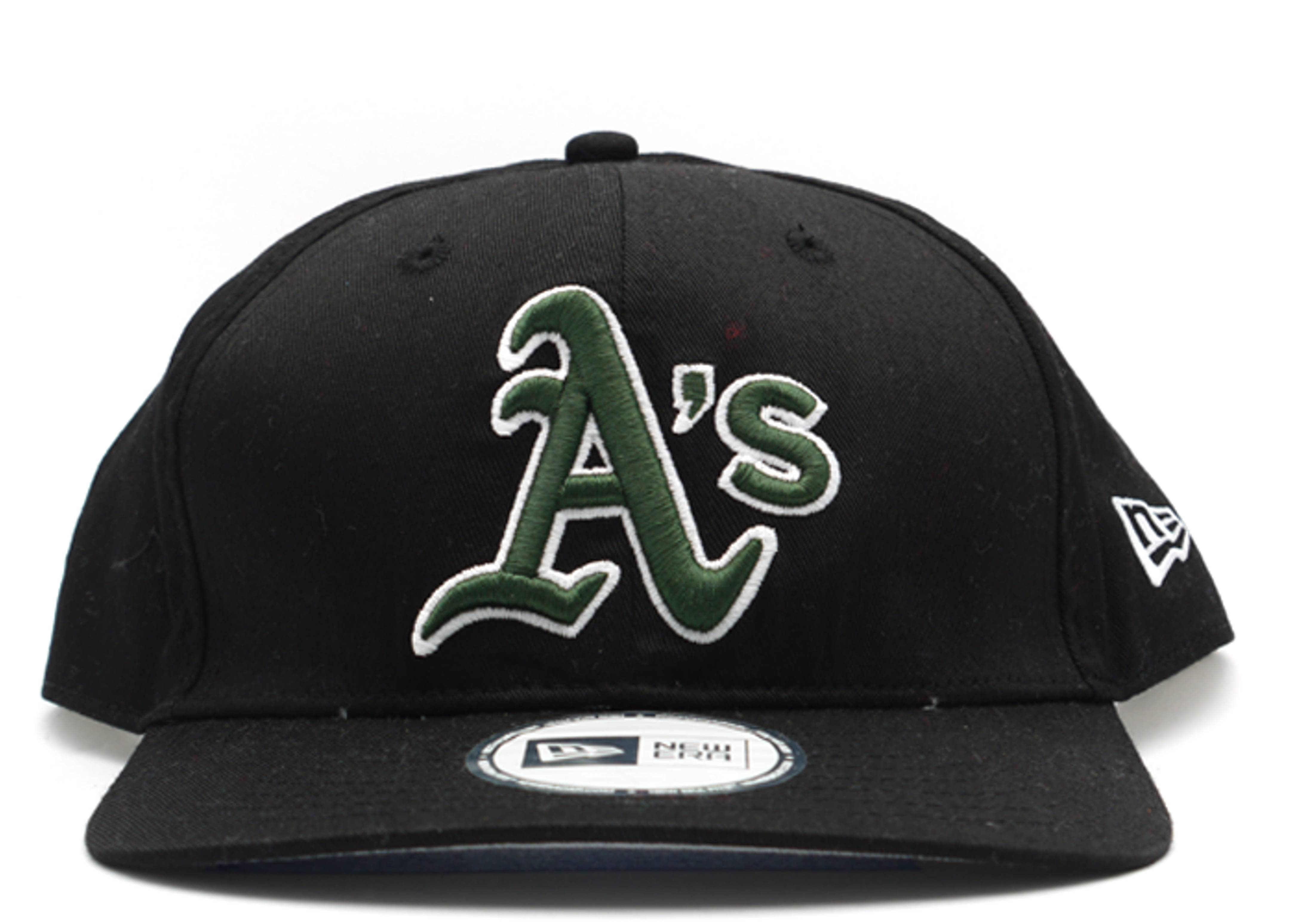 oakland as snap-back