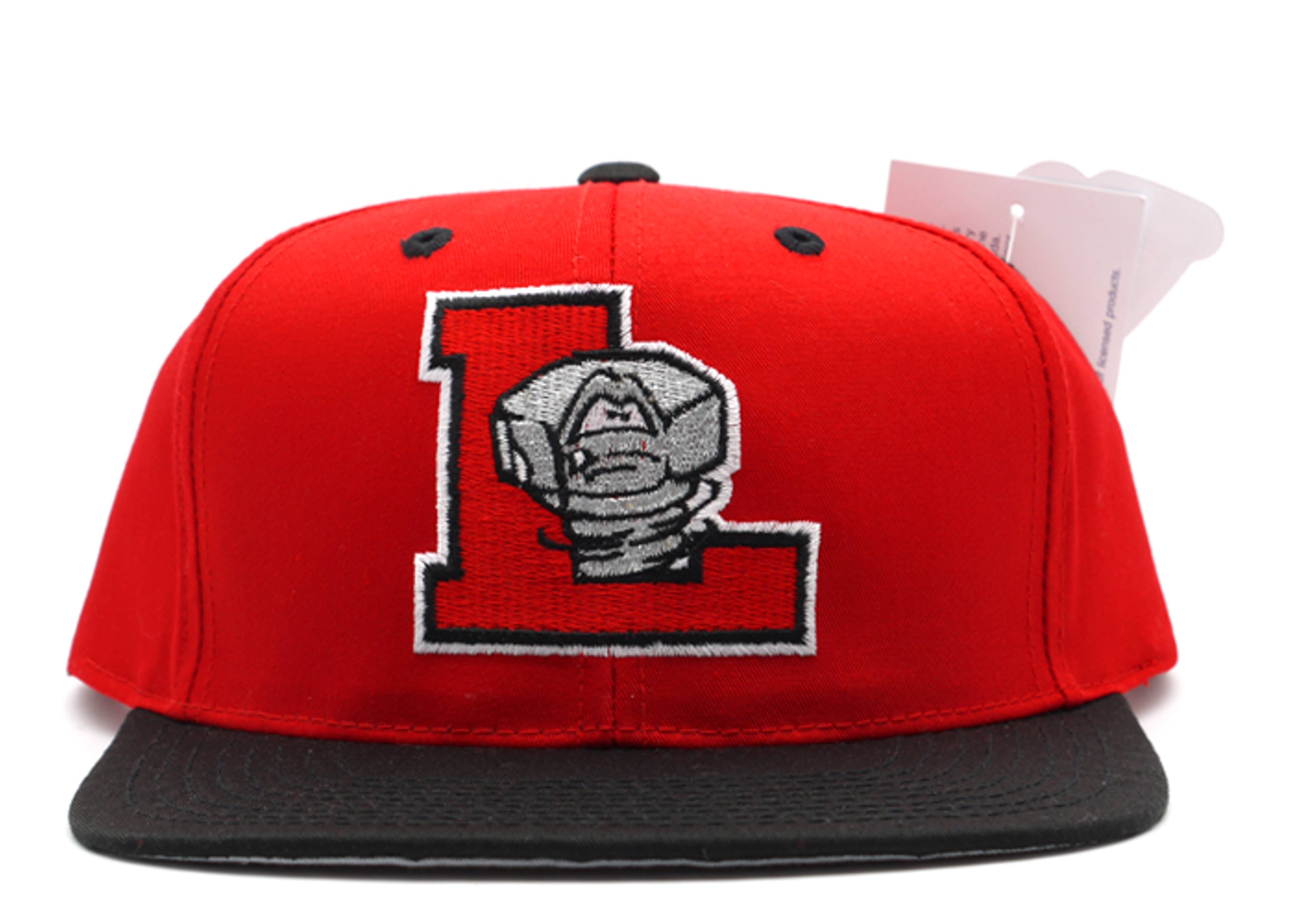 lansing lugnuts minor league snap-back