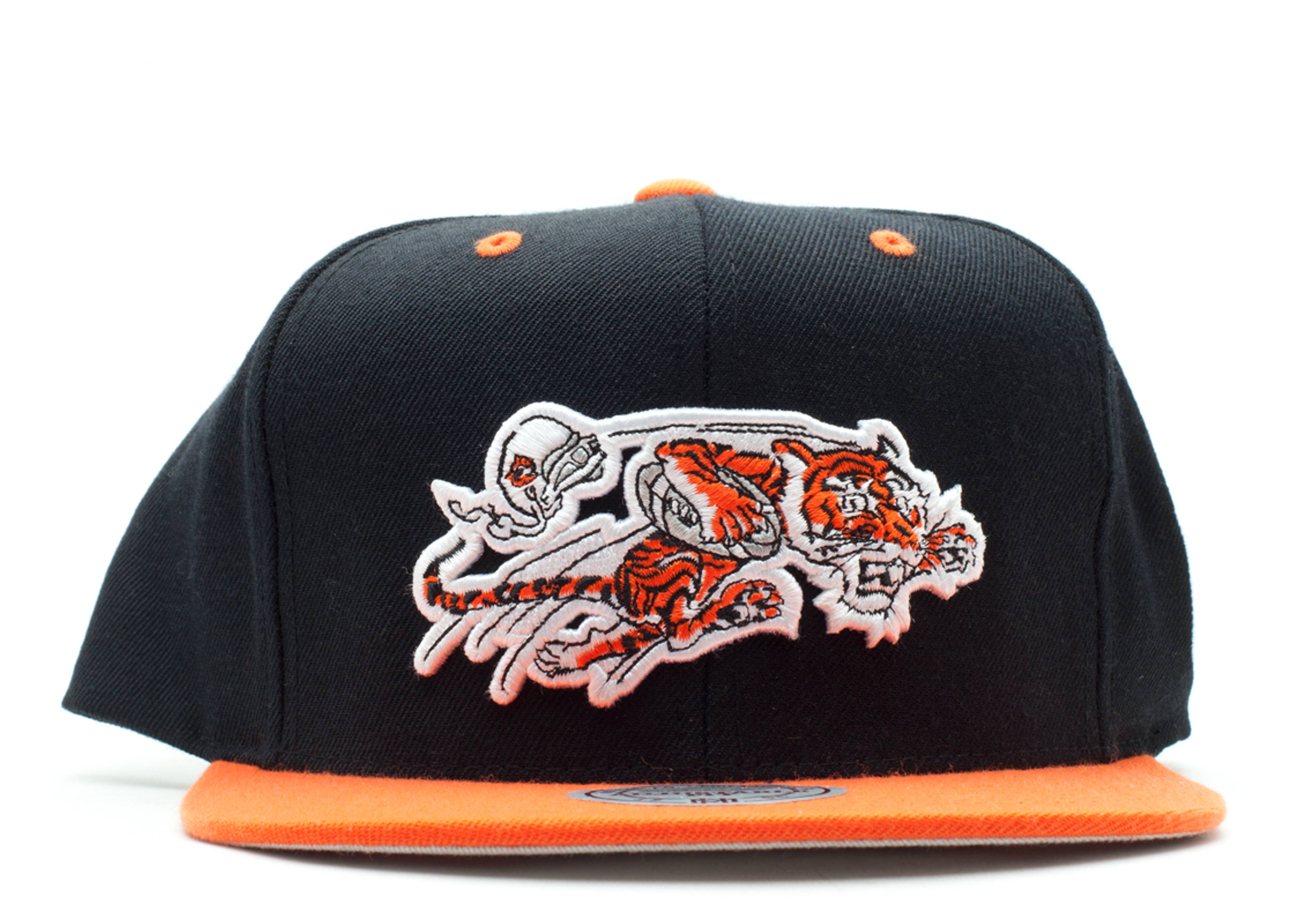 cincinnati bengals snap-back