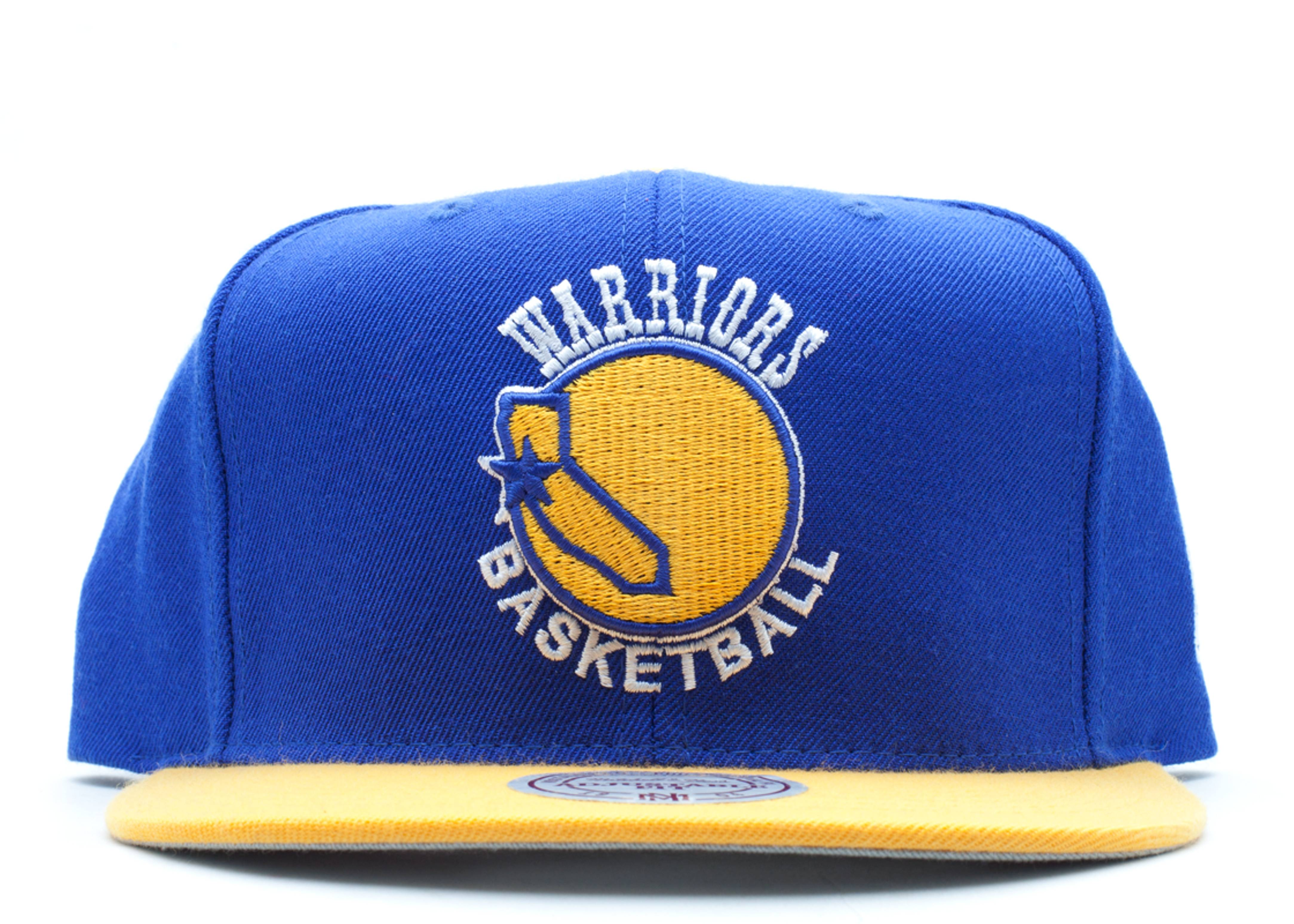 golden state warriors snap-back