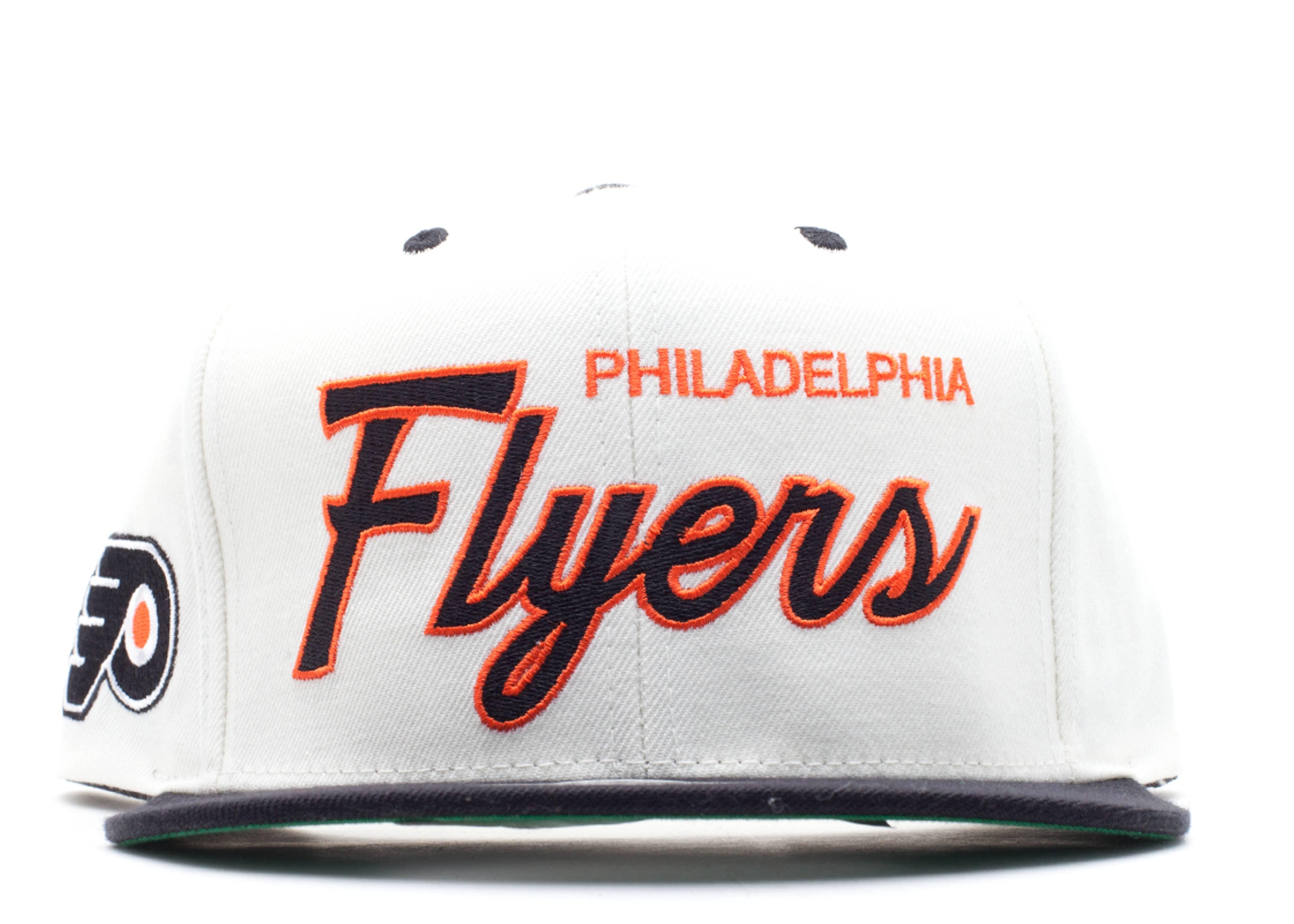 philadelphia flyers snap-back