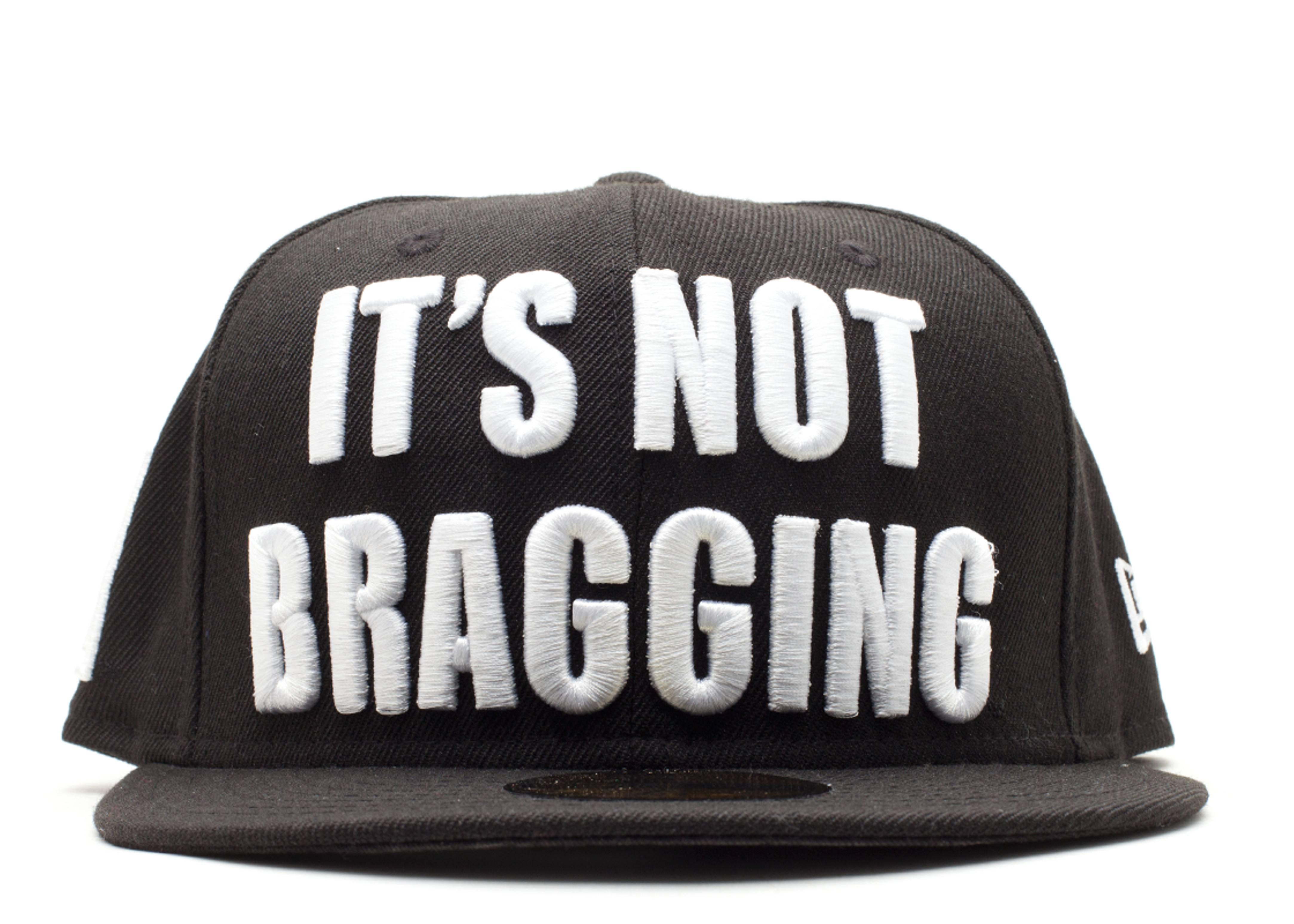 """ali quote """"bragging"""""""
