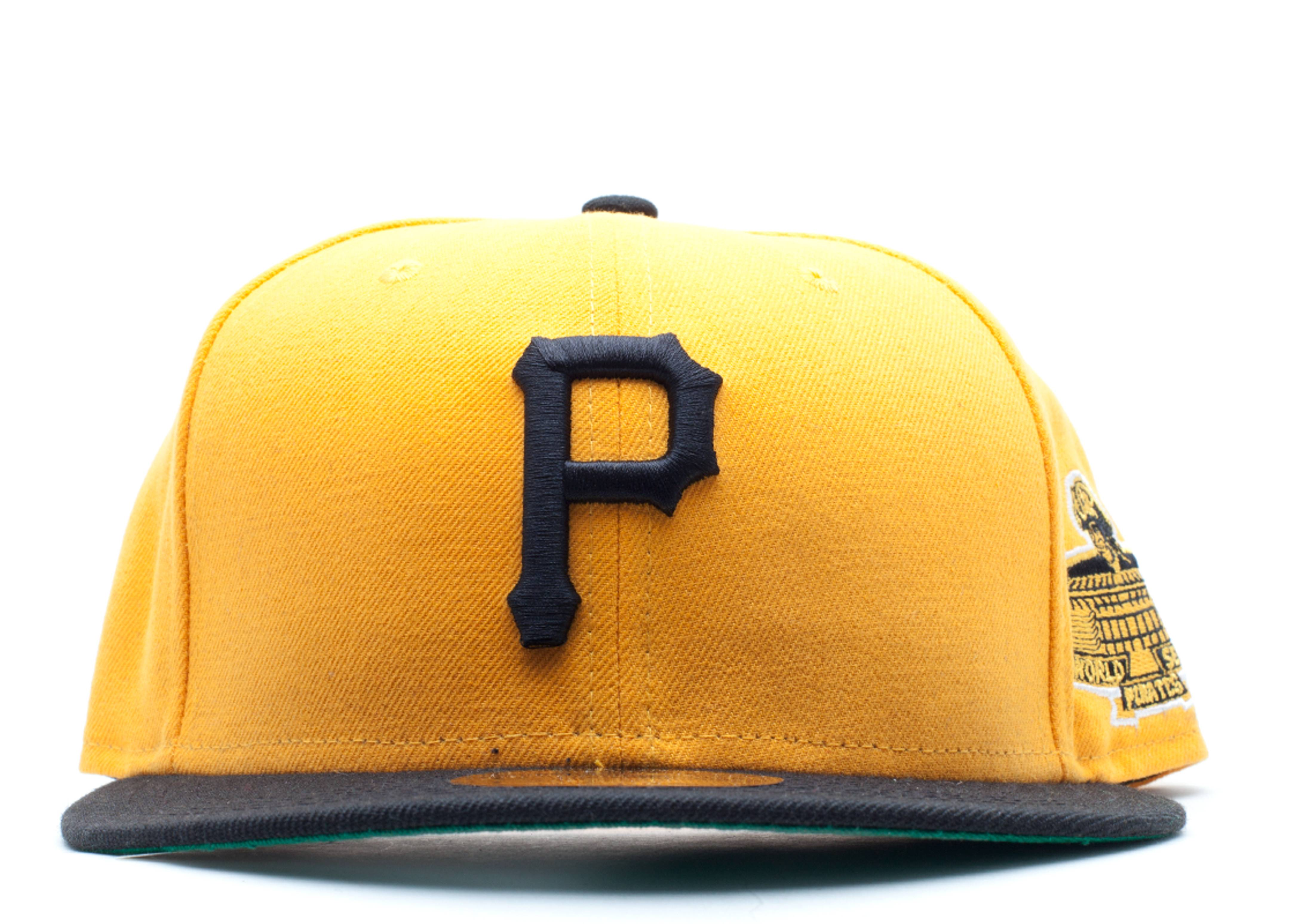 """pittsburg pirates fitted """"1971 world series"""""""