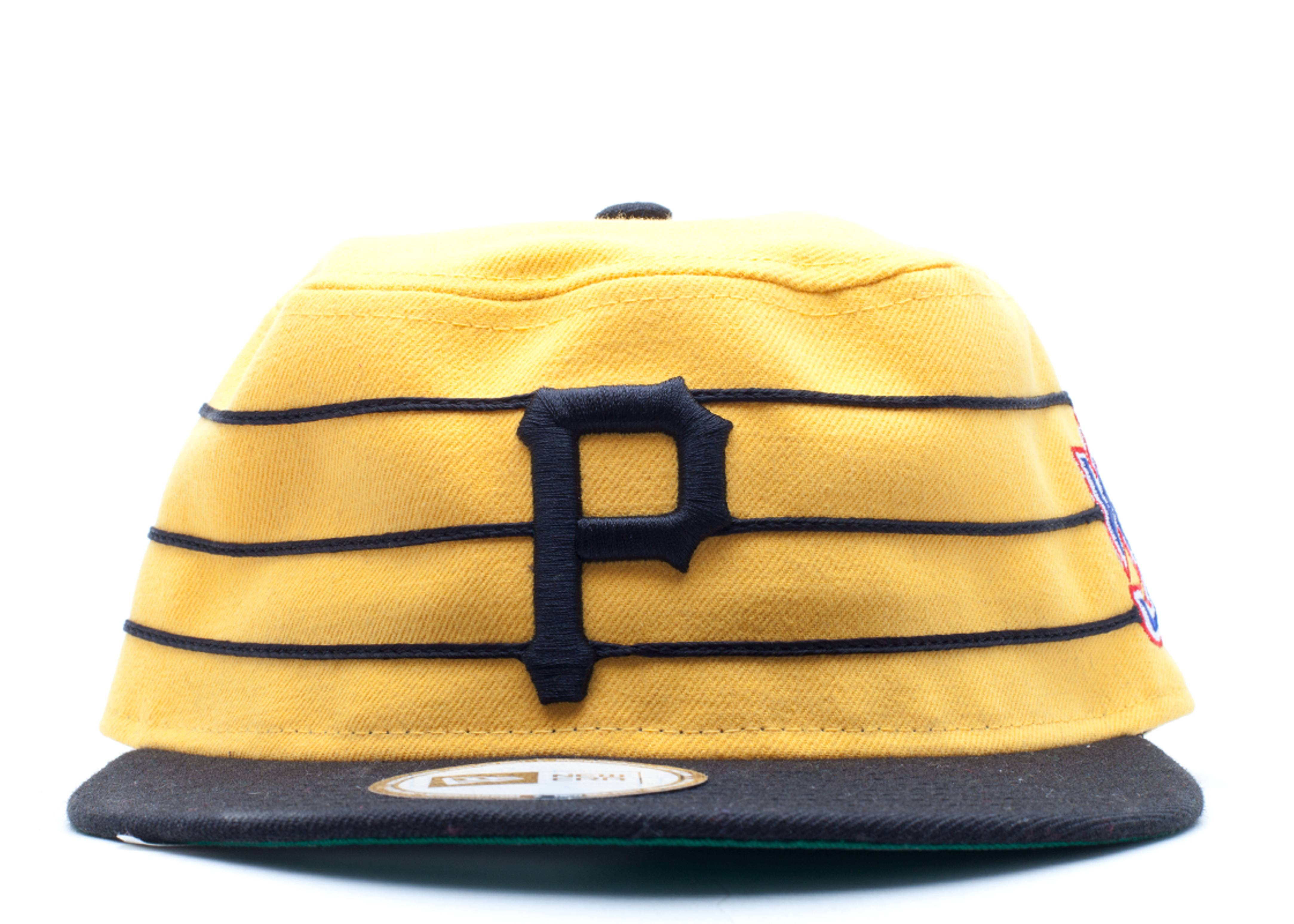 """pittsburg pirates PILL BOX FITTED """"1979 WORLD SERIES"""""""