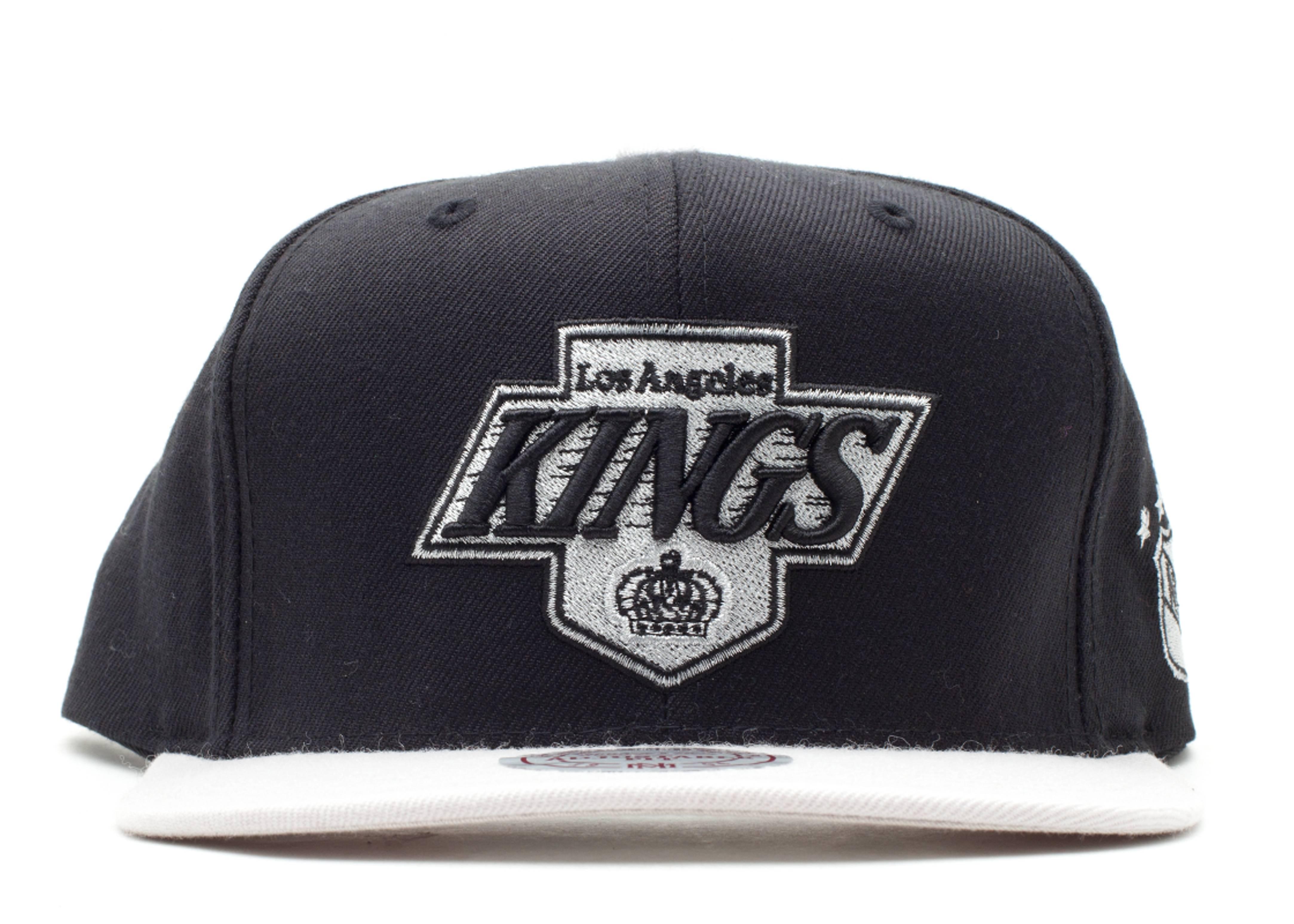 los angels kings snap-back
