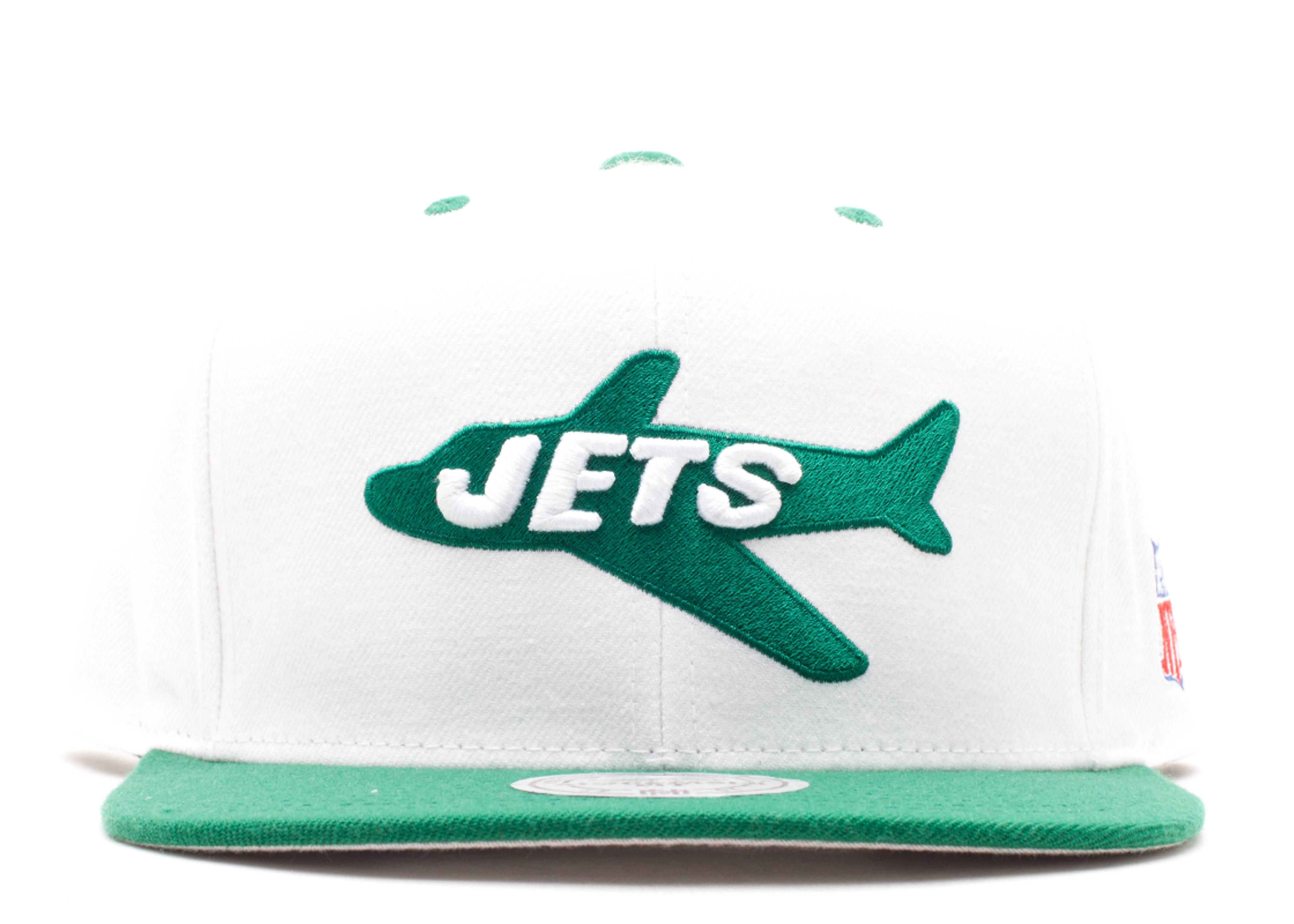 new york jets snap-back