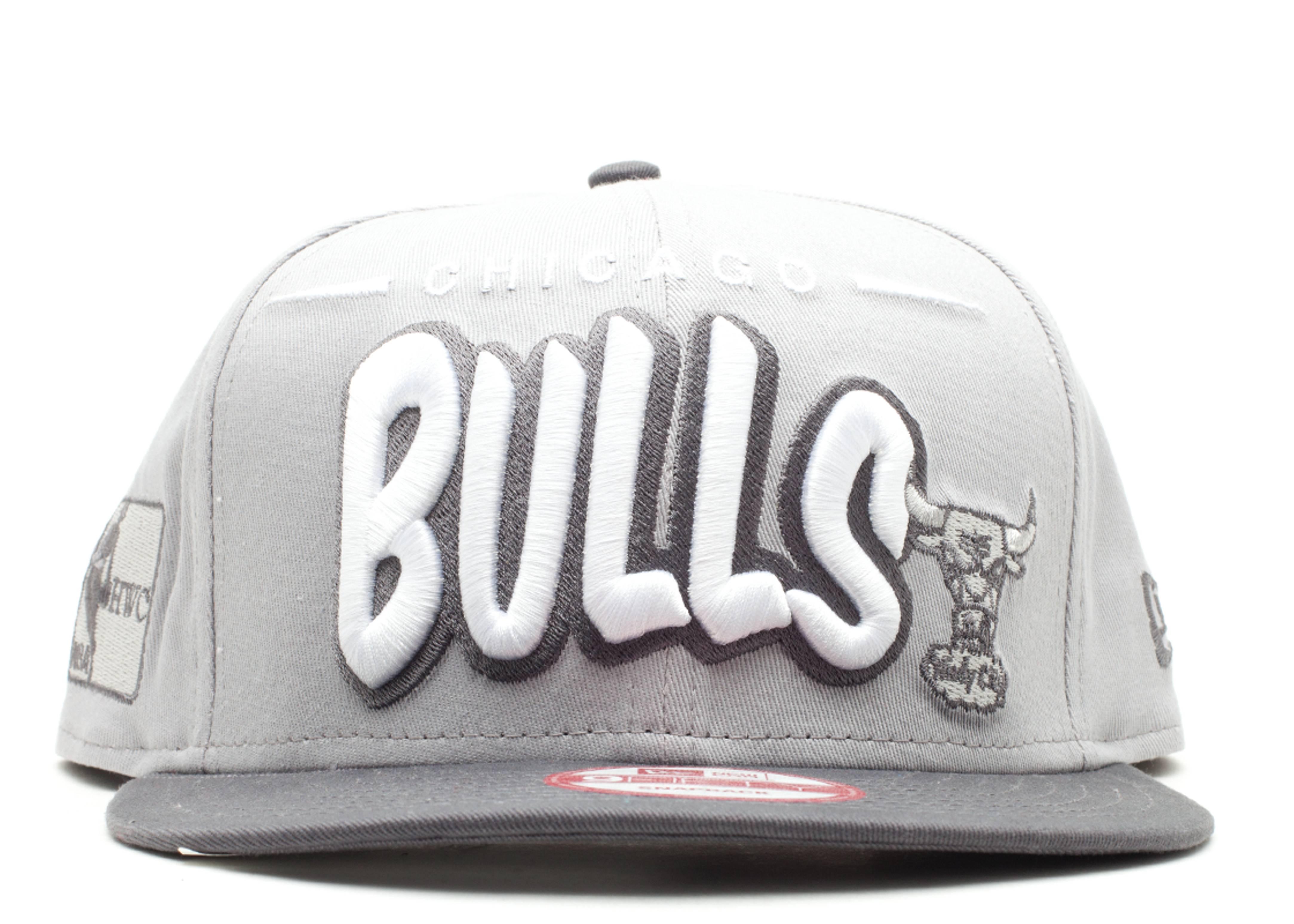 """chicago bulls snap-backs """"funky dope"""""""
