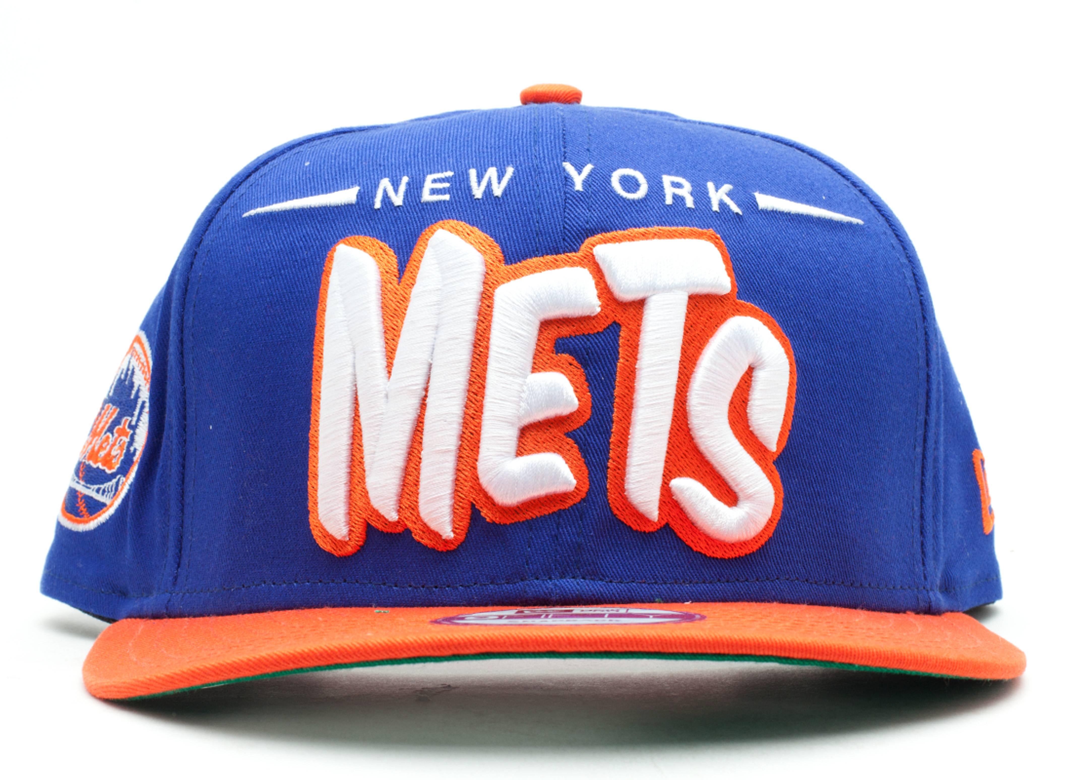 "new york mets snap-back ""funky dope"""