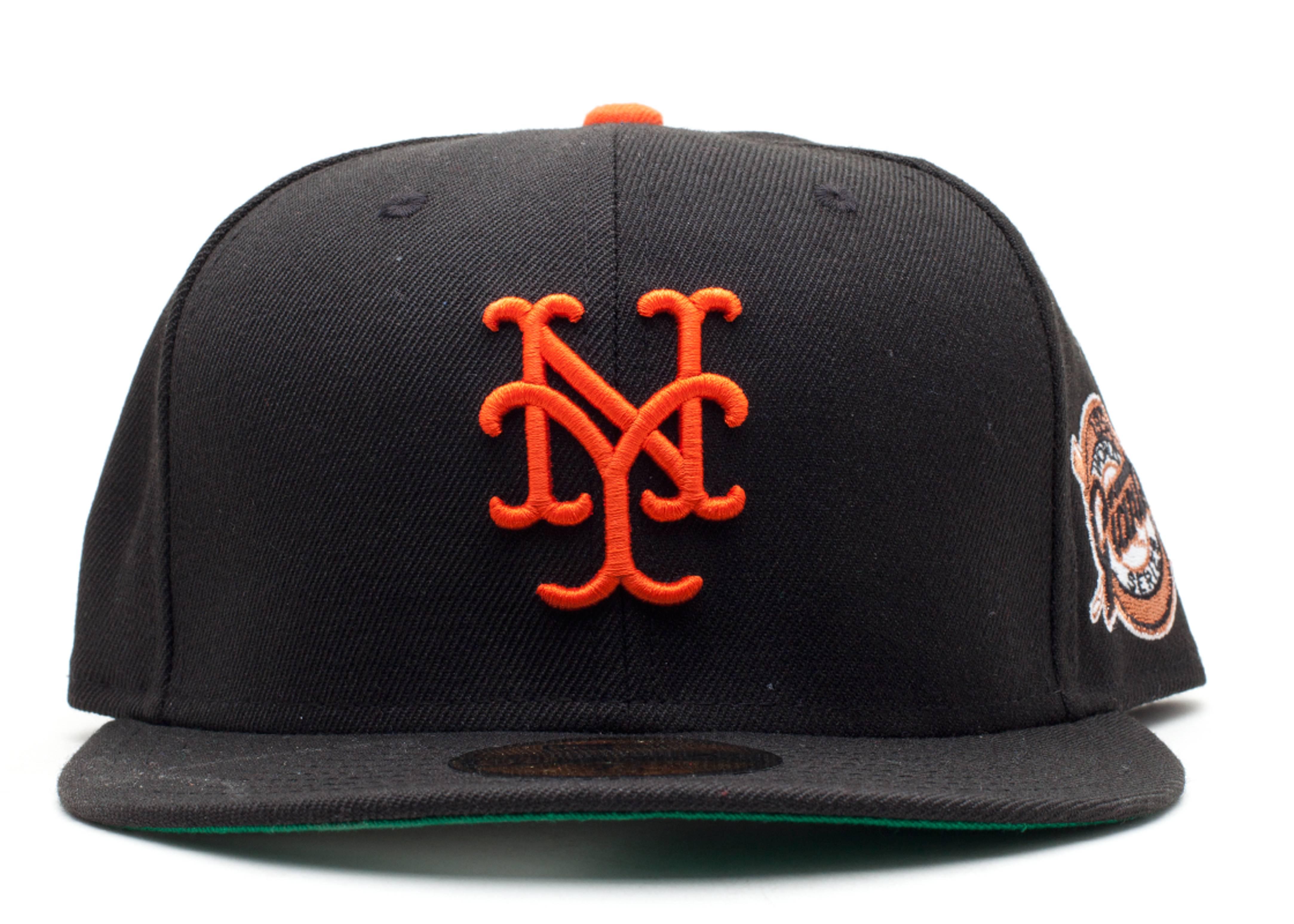 "new york giants world series ""1954"""