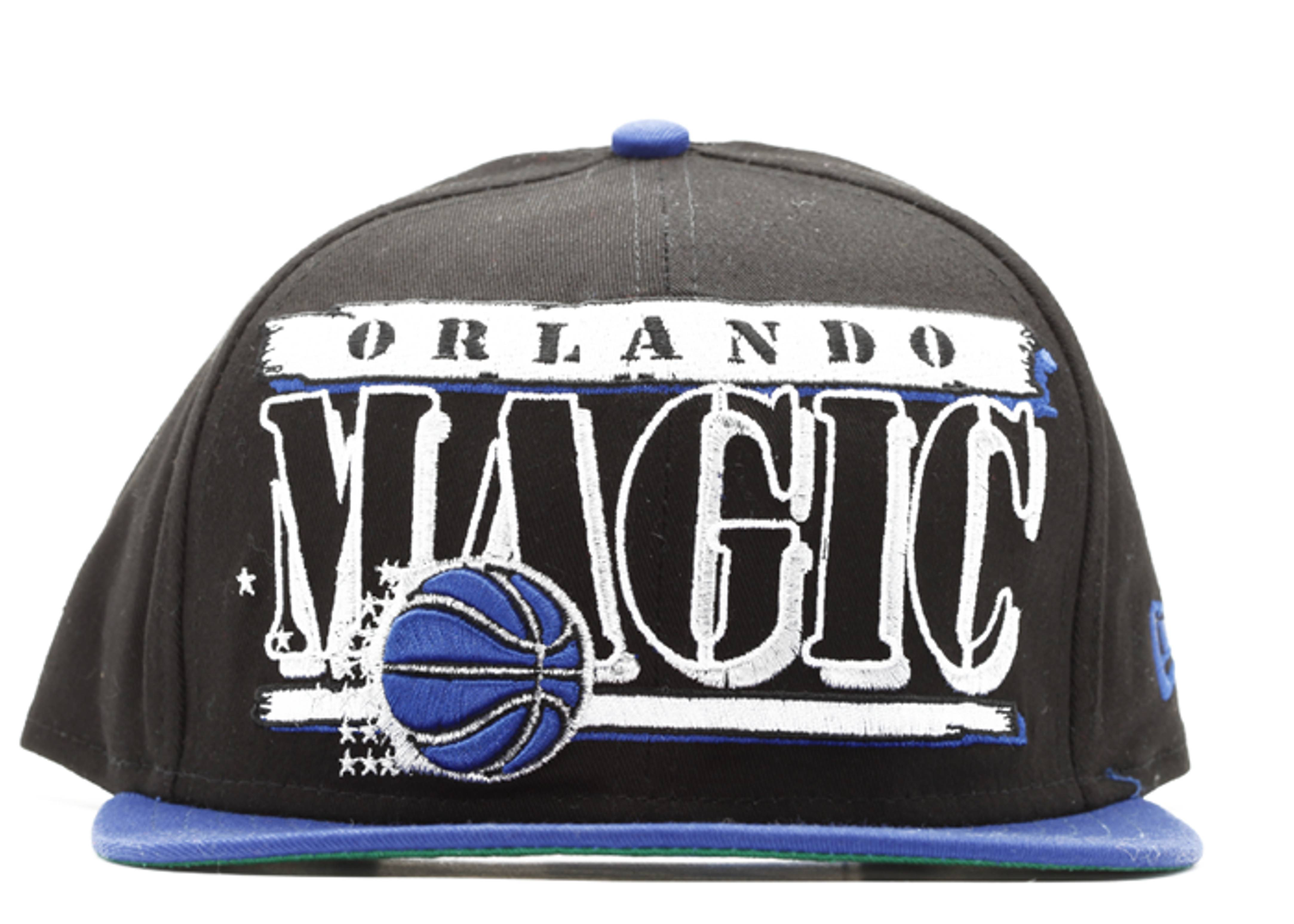 orlando magic snap-back