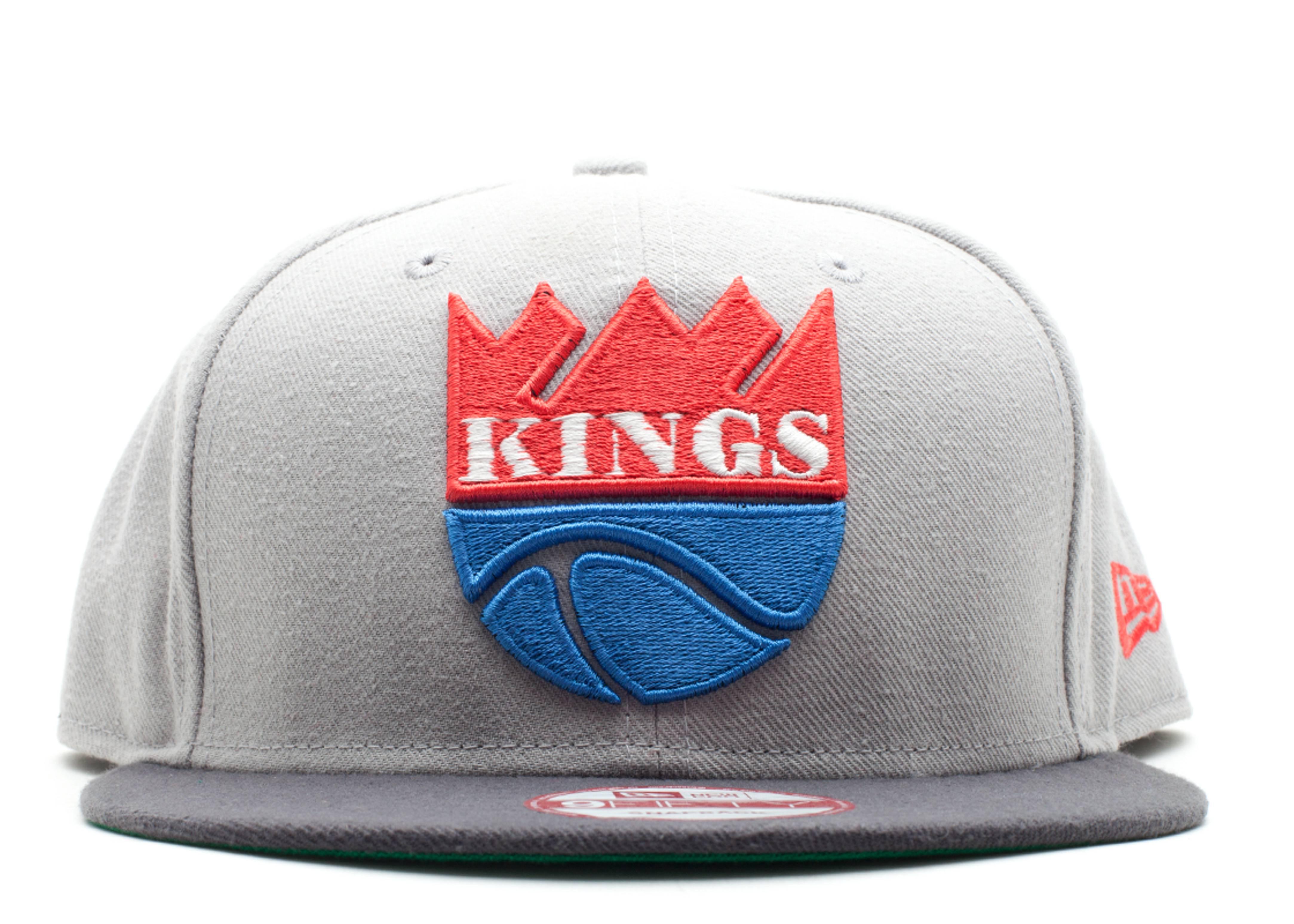 scaramento kings snap-back